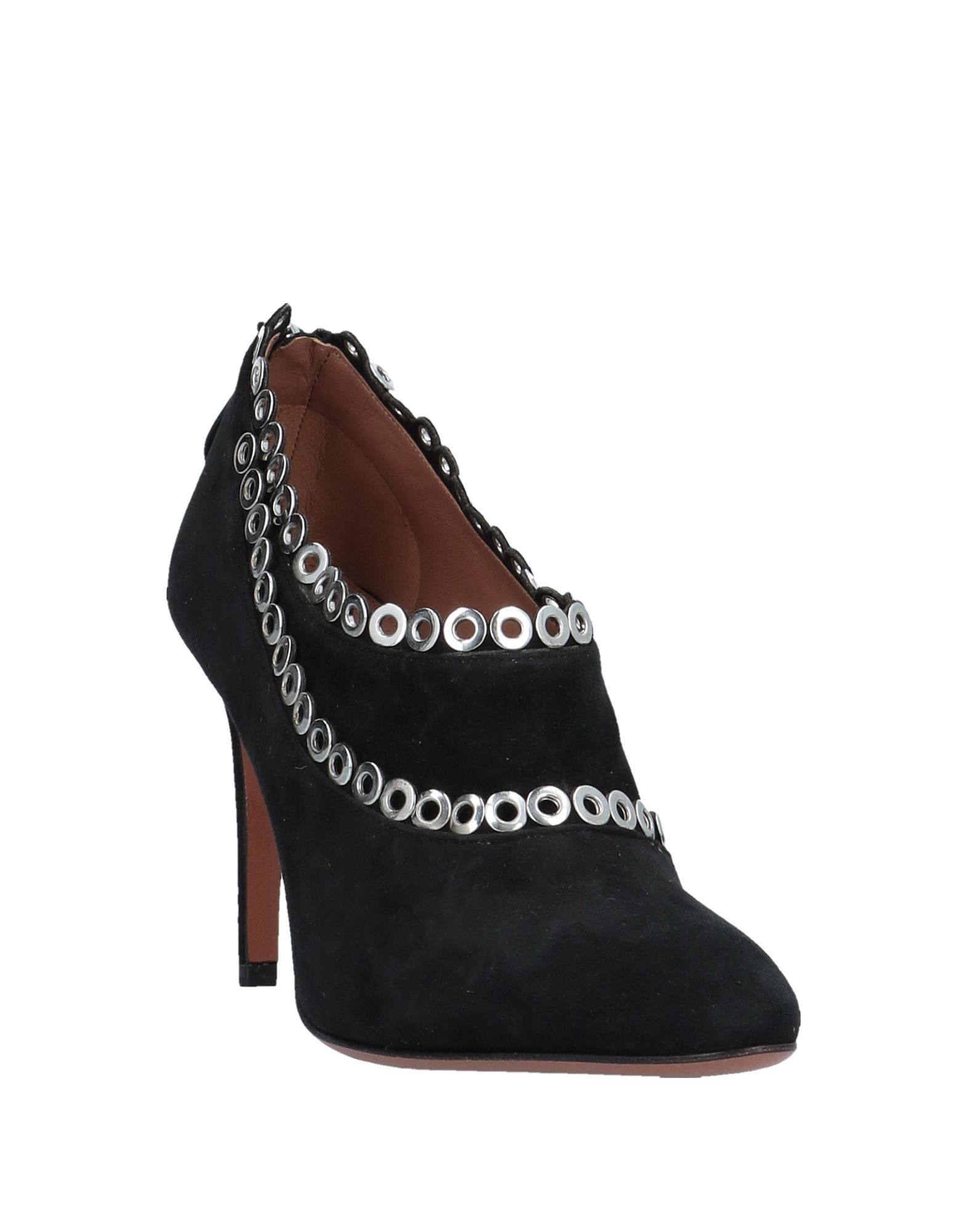 Alaïa 11544111TTGünstige Stiefelette Damen 11544111TTGünstige Alaïa gut aussehende Schuhe e5e4e1