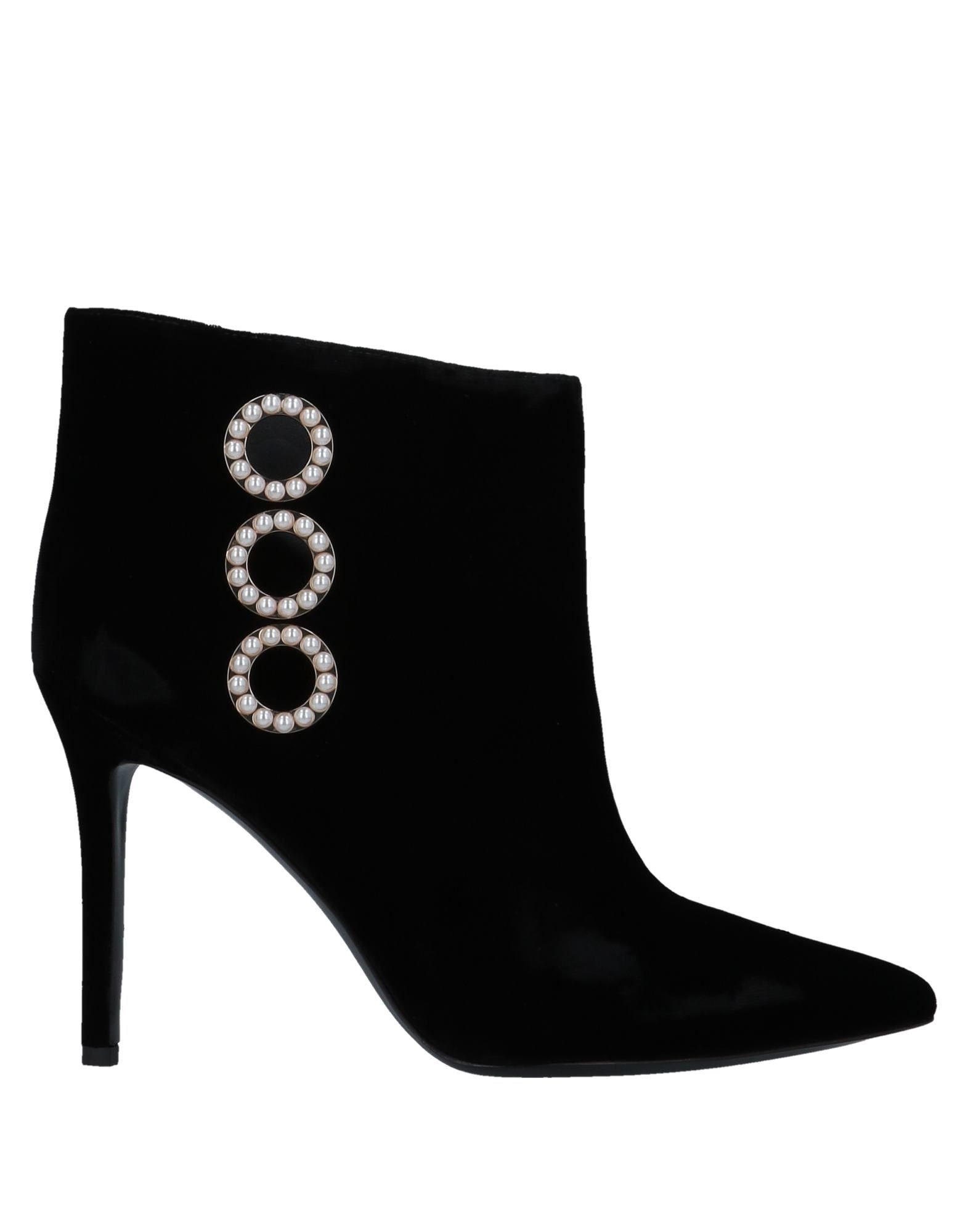 Stella Luna Ankle Boot - Women Stella Luna Luna Luna Ankle Boots online on  United Kingdom - 11544117FX 00cdd5