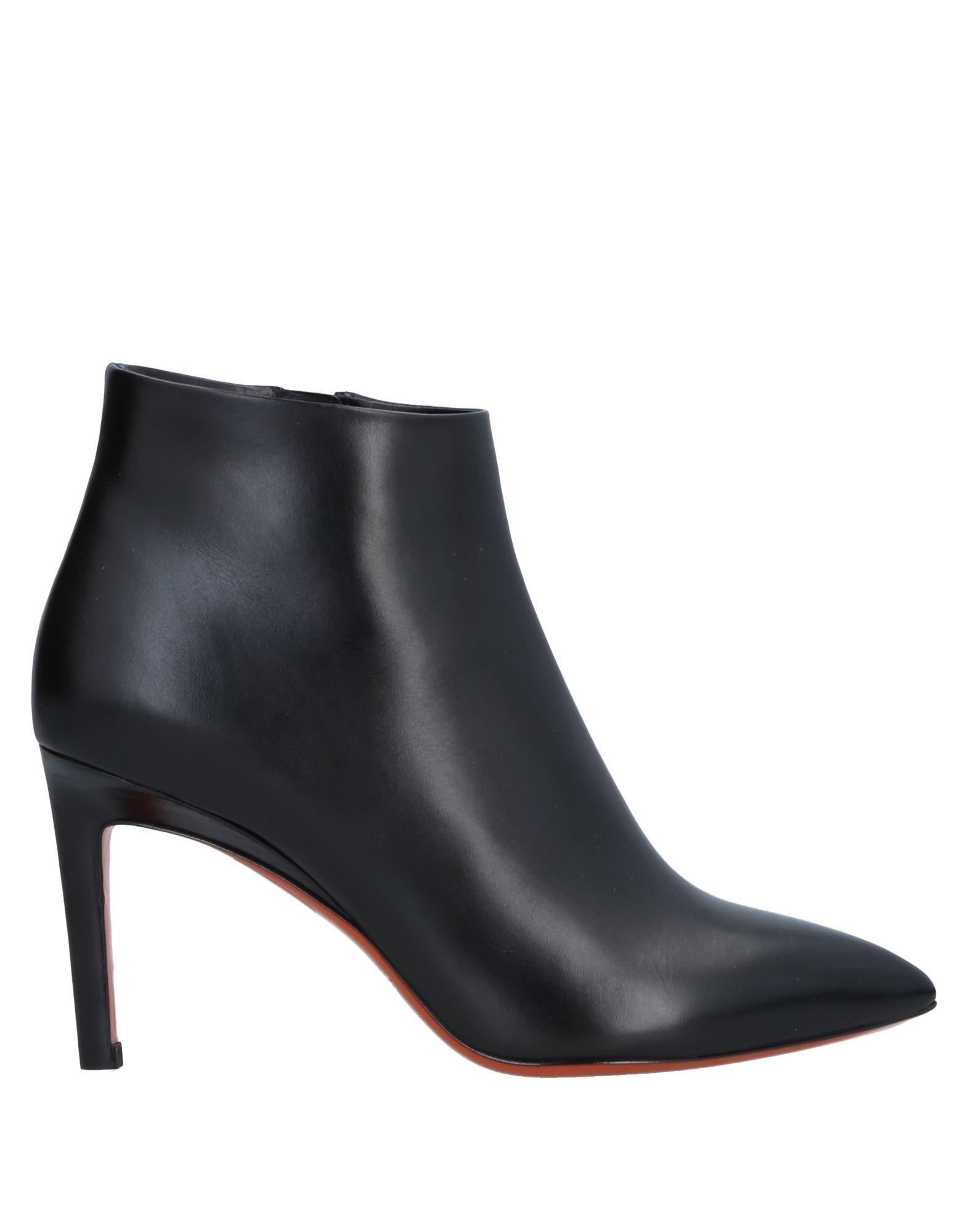 Haltbare Mode billige Schuhe Santoni Stiefelette Damen  11544119CO Heiße Schuhe