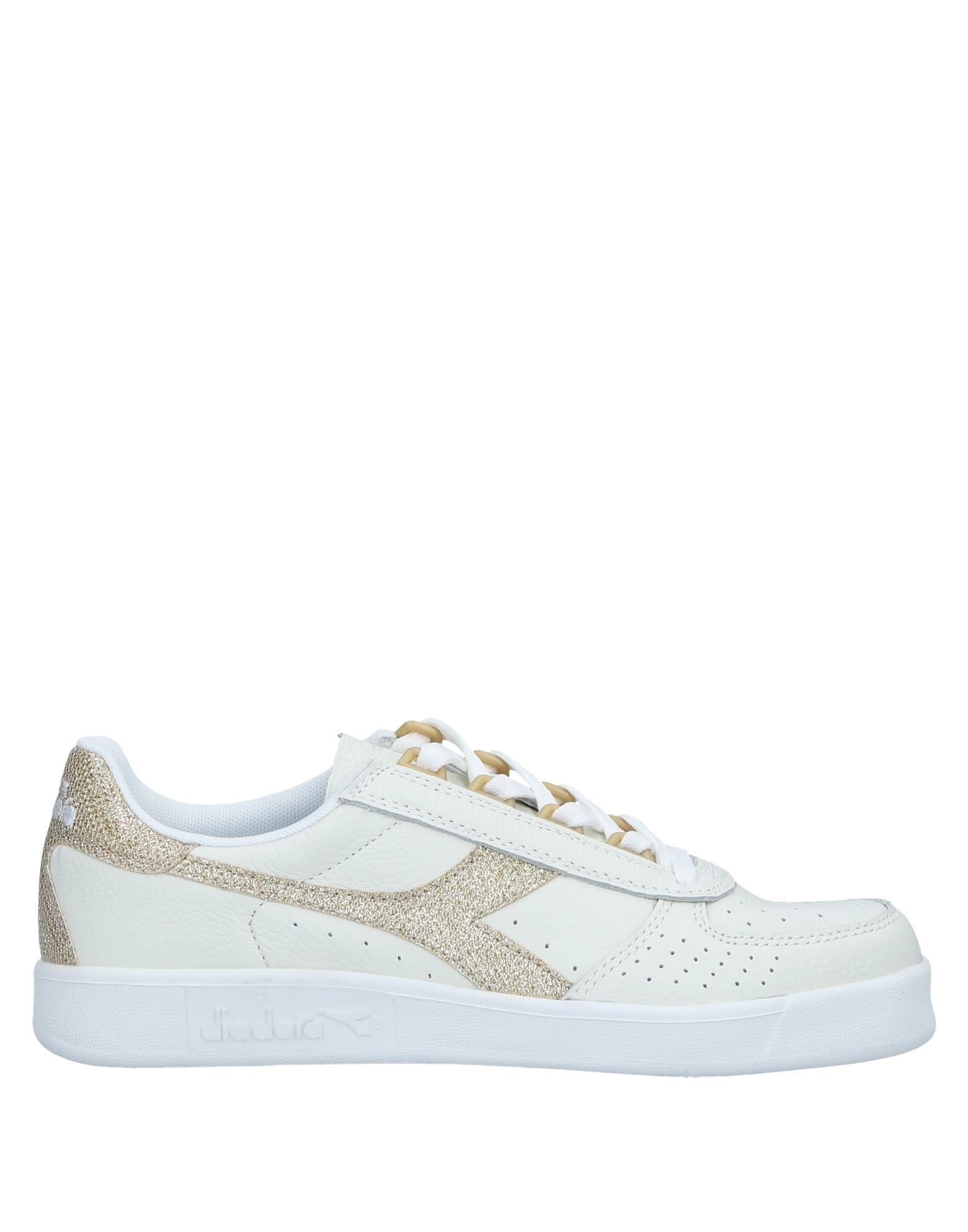Diadora Sneakers Damen  11544130QL Gute Qualität beliebte Schuhe
