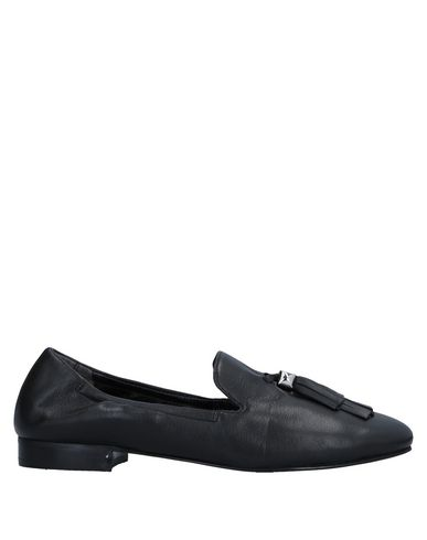 Gran What descuento Mocasín What For Mujer - Mocasines What Gran For - 11544134DM Negro a4c1c4