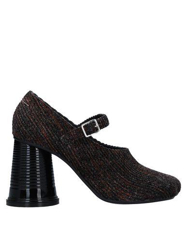 Grandes descuentos últimos zapatos Zapato De Salón Giuseppe Zanotti Mujer 11394856BG - Salones Giuseppe Zanotti- 11394856BG Mujer Gris marengo 5bf236