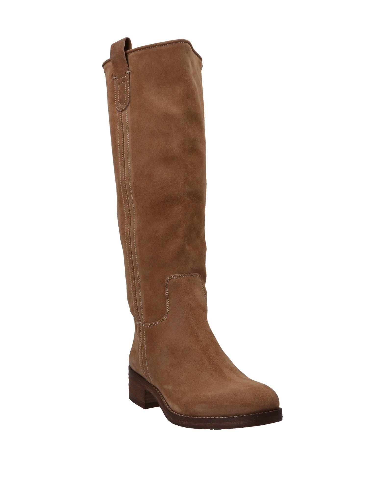 Billig-3427,El Campero Stiefel Damen sich Gutes Preis-Leistungs-Verhältnis, es lohnt sich Damen 712fd4