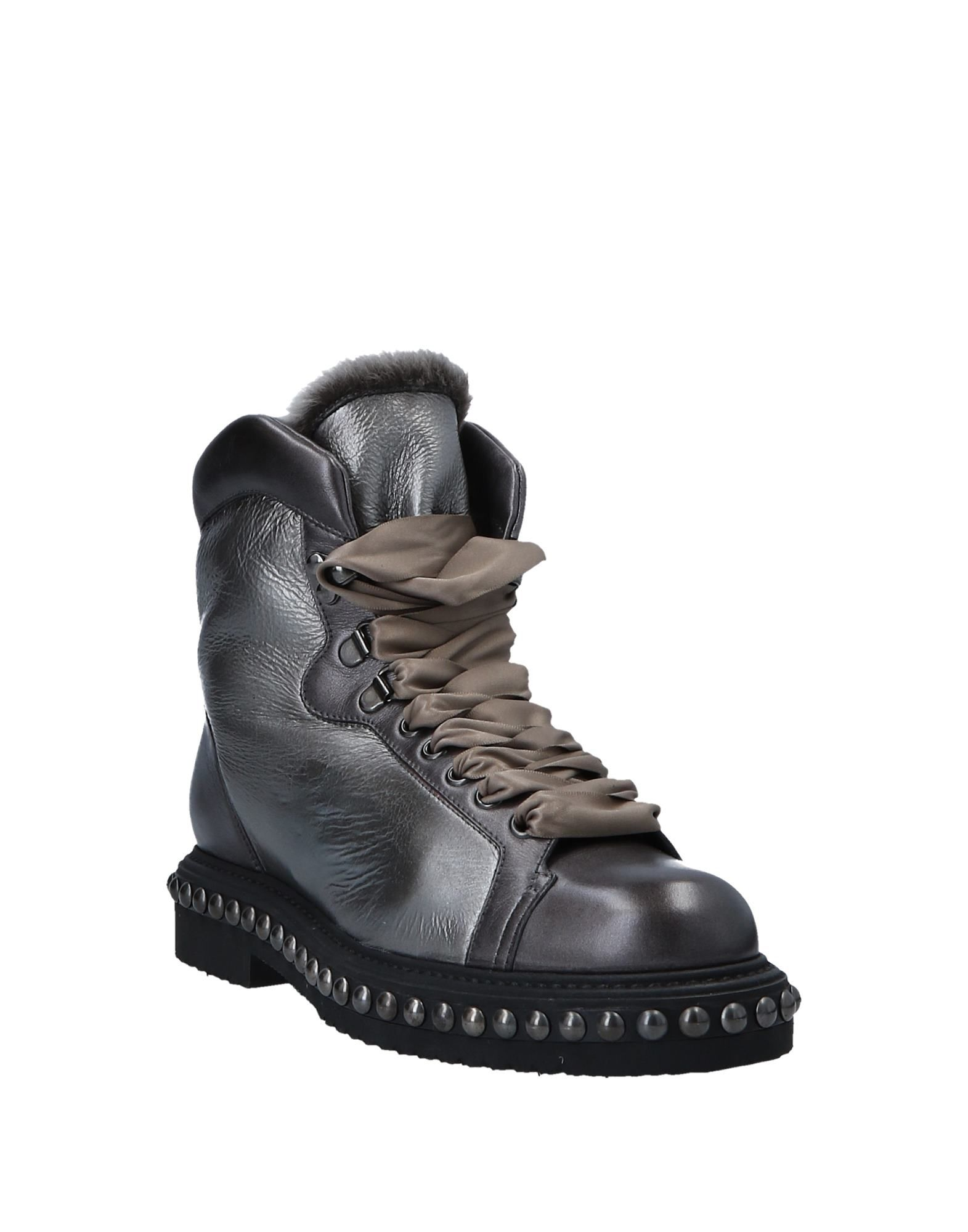 Santoni  Stiefelette Damen  Santoni 11544168RAGünstige gut aussehende Schuhe 639feb