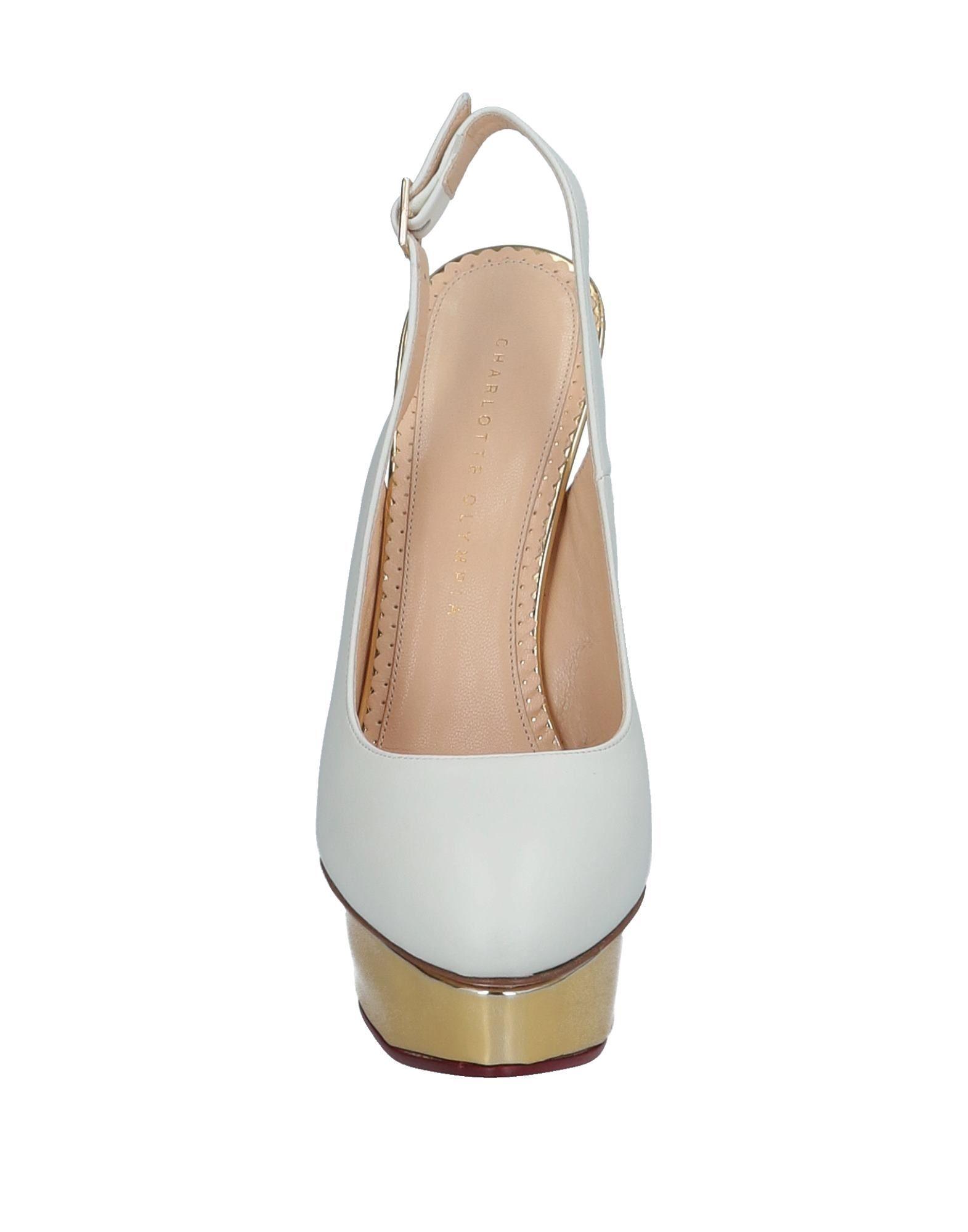 Rabatt Schuhe  Charlotte Olympia Pumps Damen  Schuhe 11544173AP 5e9302