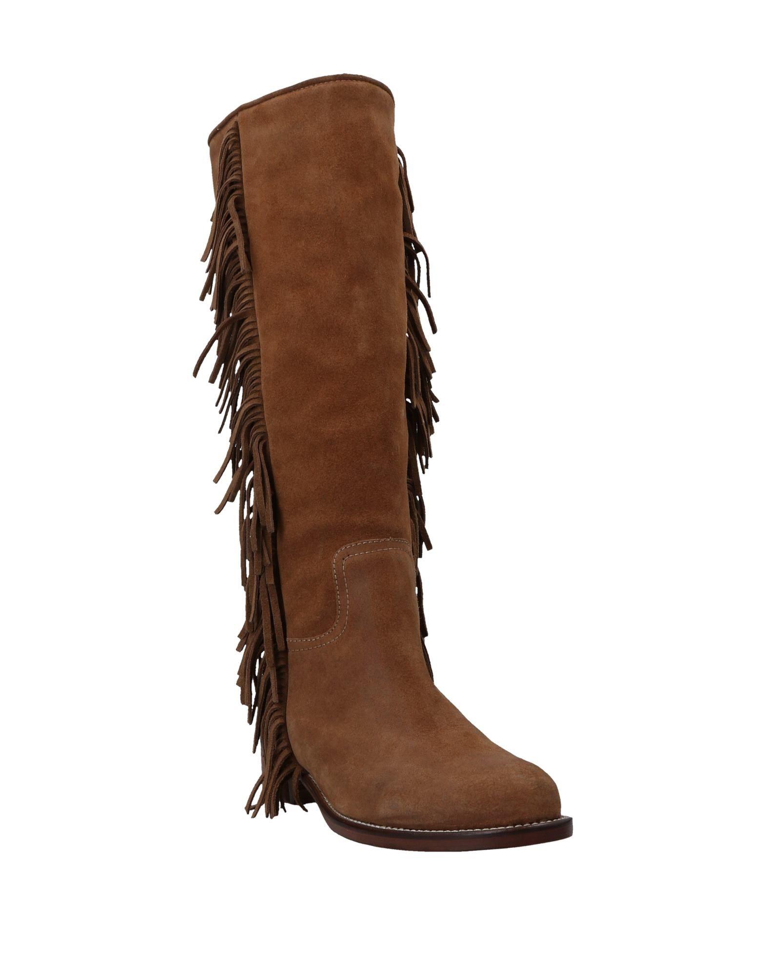 Rabatt Schuhe El Damen Campero Stiefel Damen El  11544180RV 2373d1