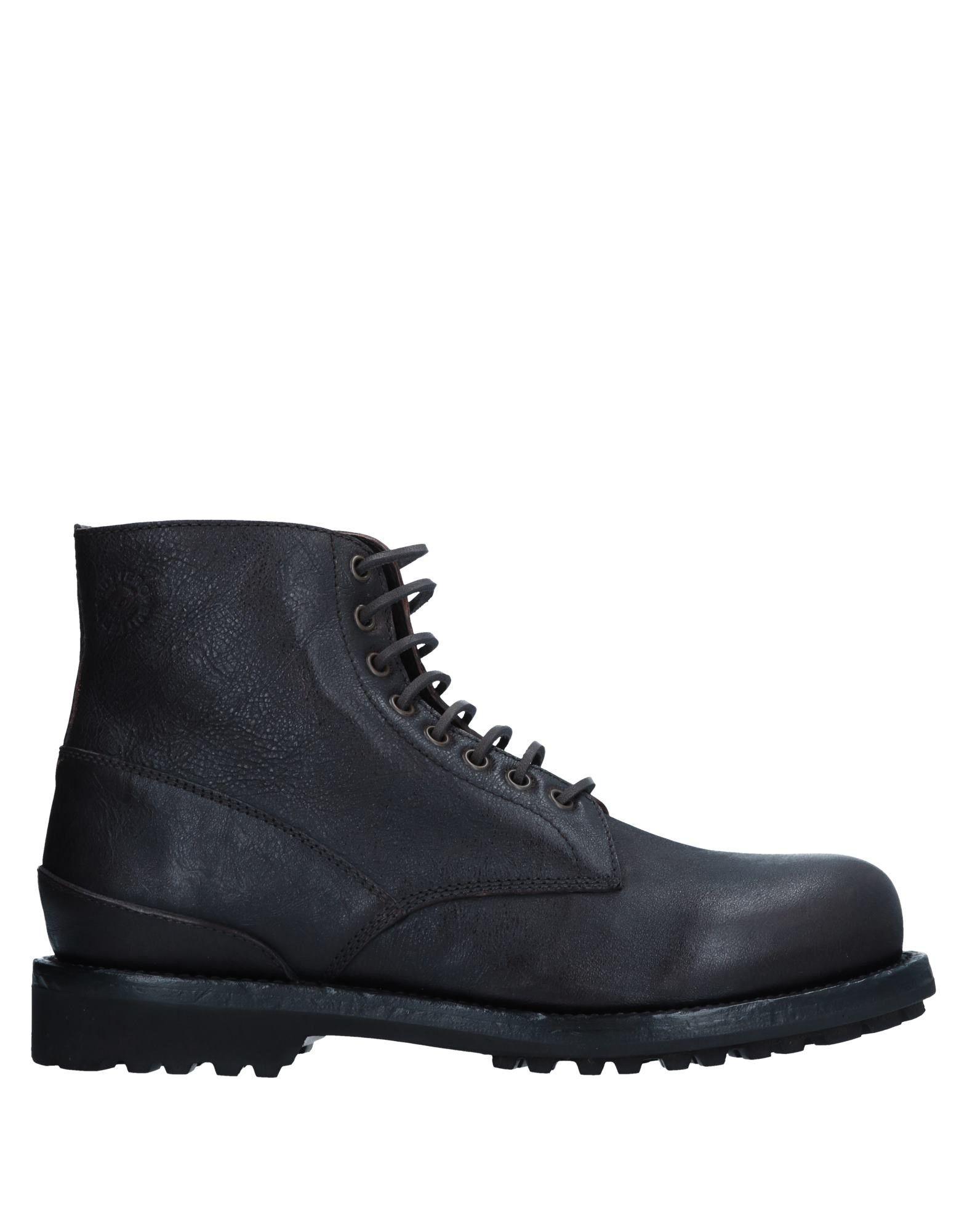 Buttero® Stiefelette Herren  11544185IJ Gute Qualität beliebte Schuhe