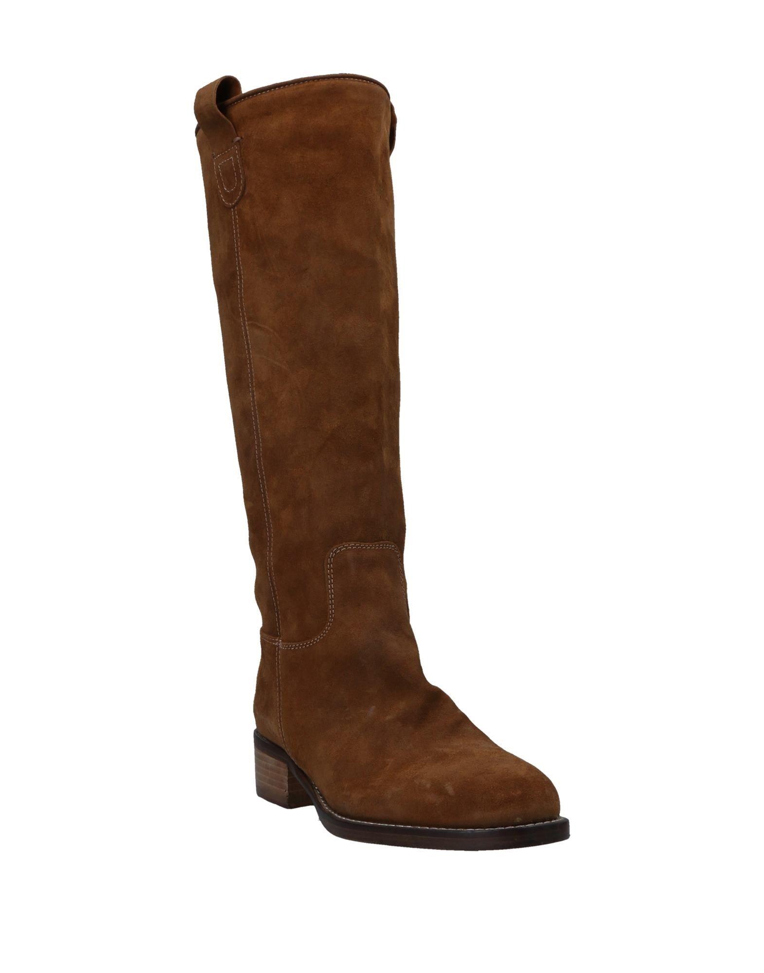 Rabatt Campero Schuhe El Campero Rabatt Stiefel Damen  11544186DH e50e08