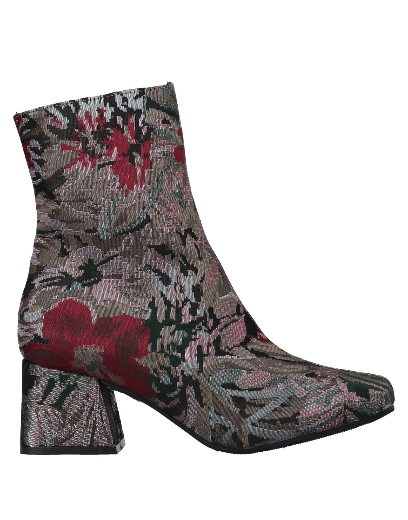 67 Sixtyseven Stiefelette Damen  11544189UK Neue Schuhe