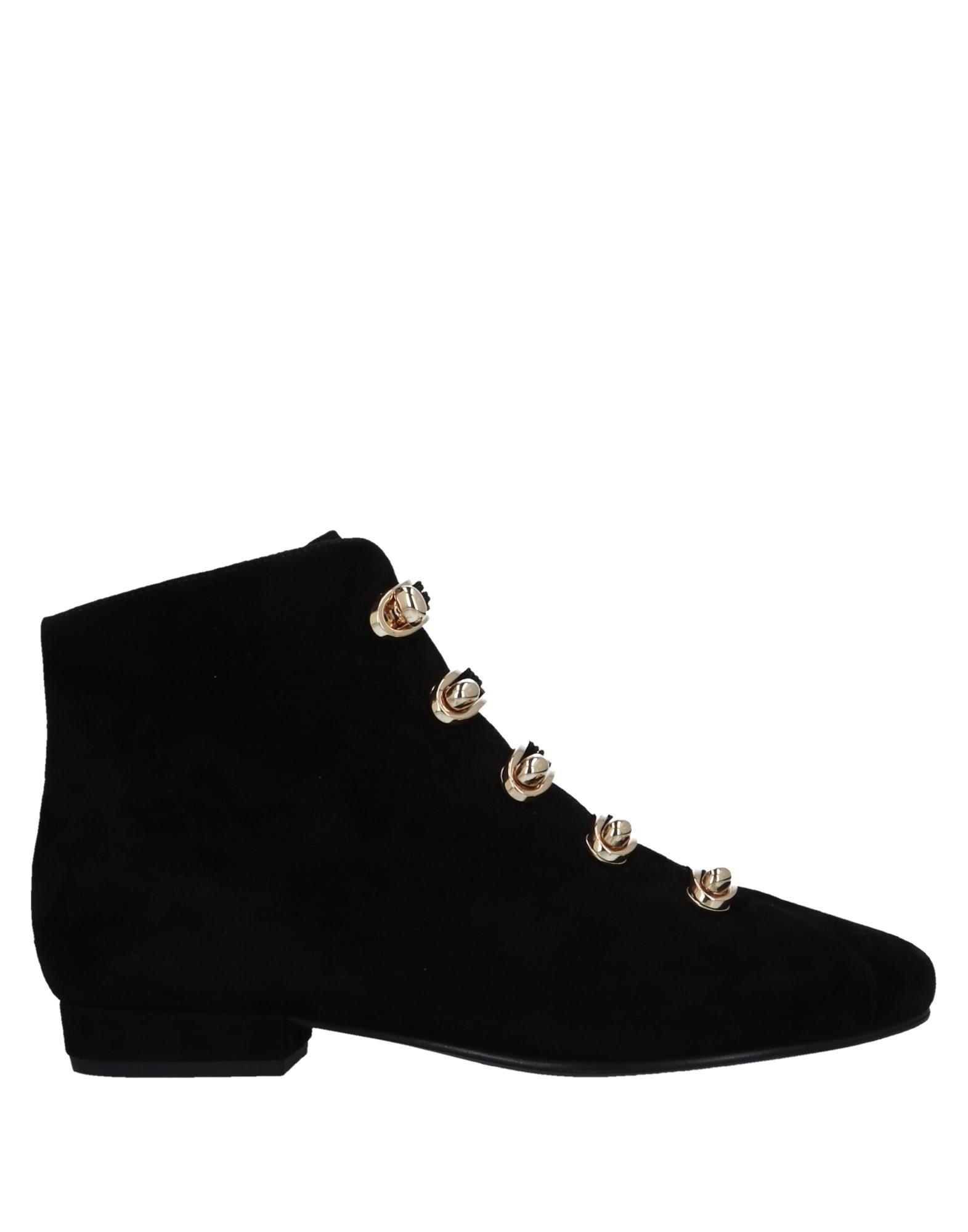 Bottine Stella Luna Femme - Bottines Stella Luna Noir Nouvelles chaussures pour hommes et femmes, remise limitée dans le temps