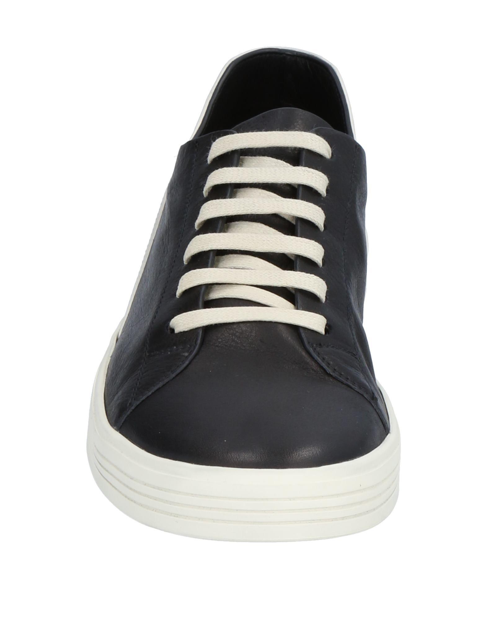 Rick Owens Sneakers Herren beliebte  11544199BX Gute Qualität beliebte Herren Schuhe de4485