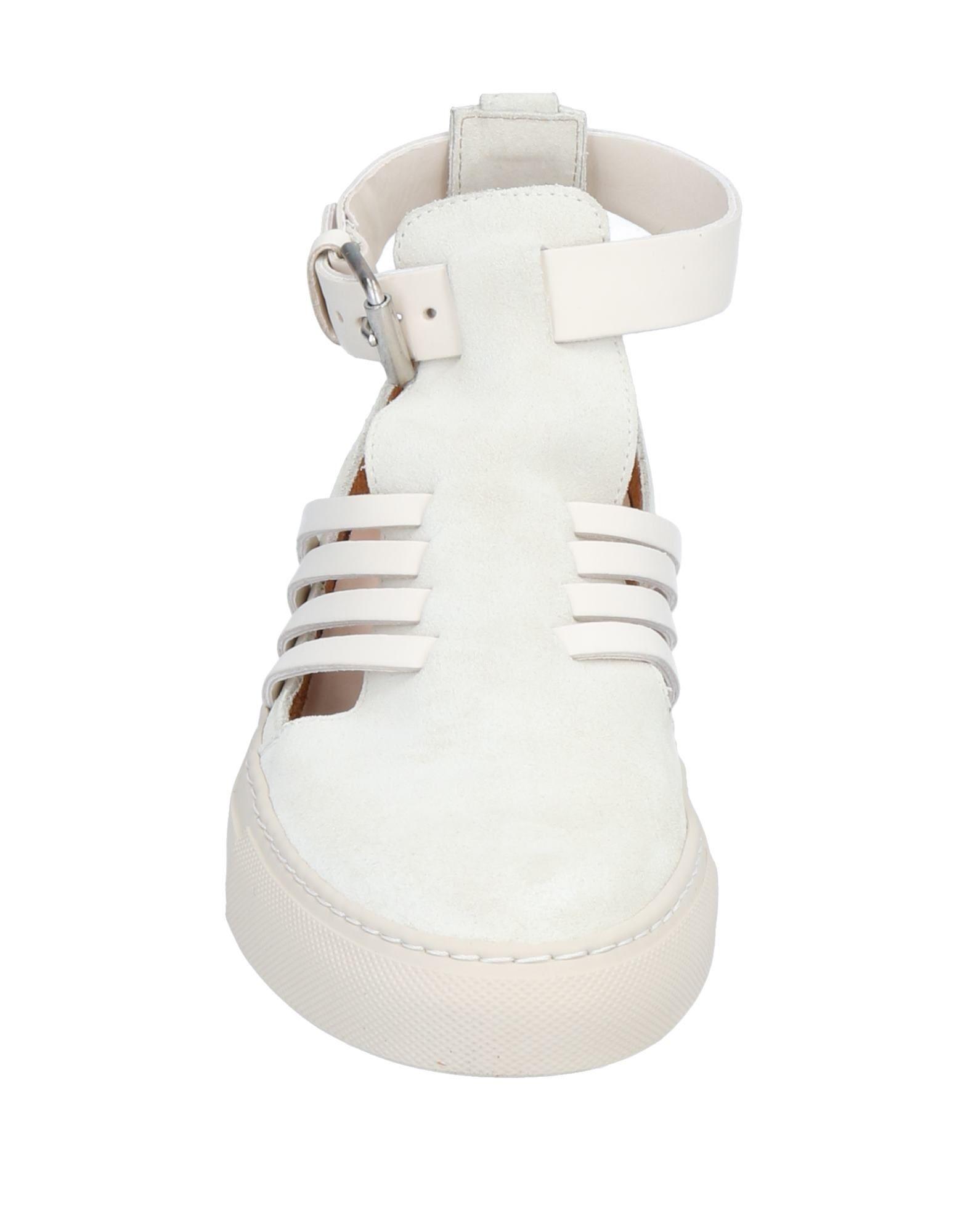 Stilvolle billige  Schuhe Buttero® Sandalen Damen  billige 11544207CP 9fb4ae