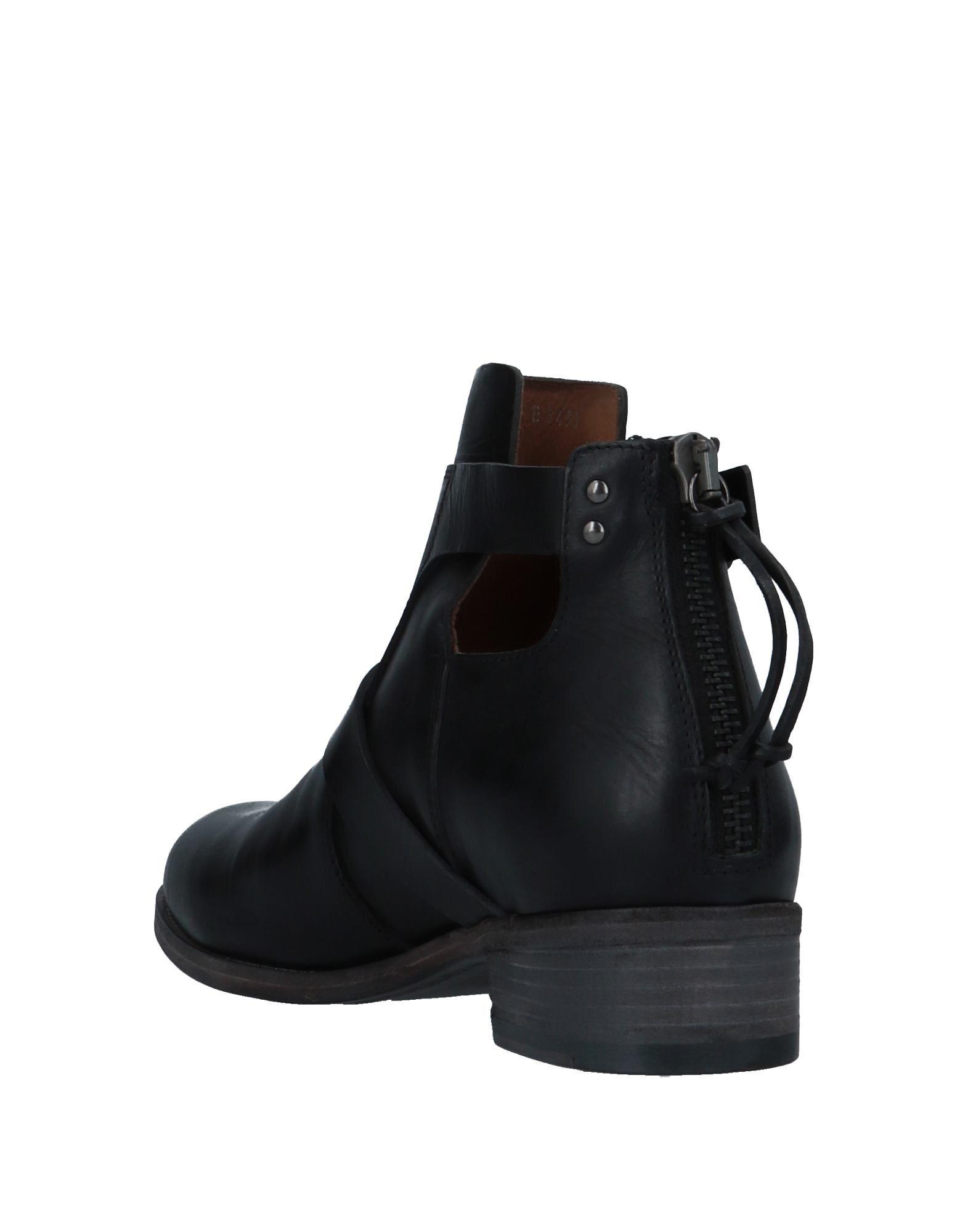 Buttero® Buttero® Buttero® Stiefelette Damen  11544211GBGut aussehende strapazierfähige Schuhe 8d60c5