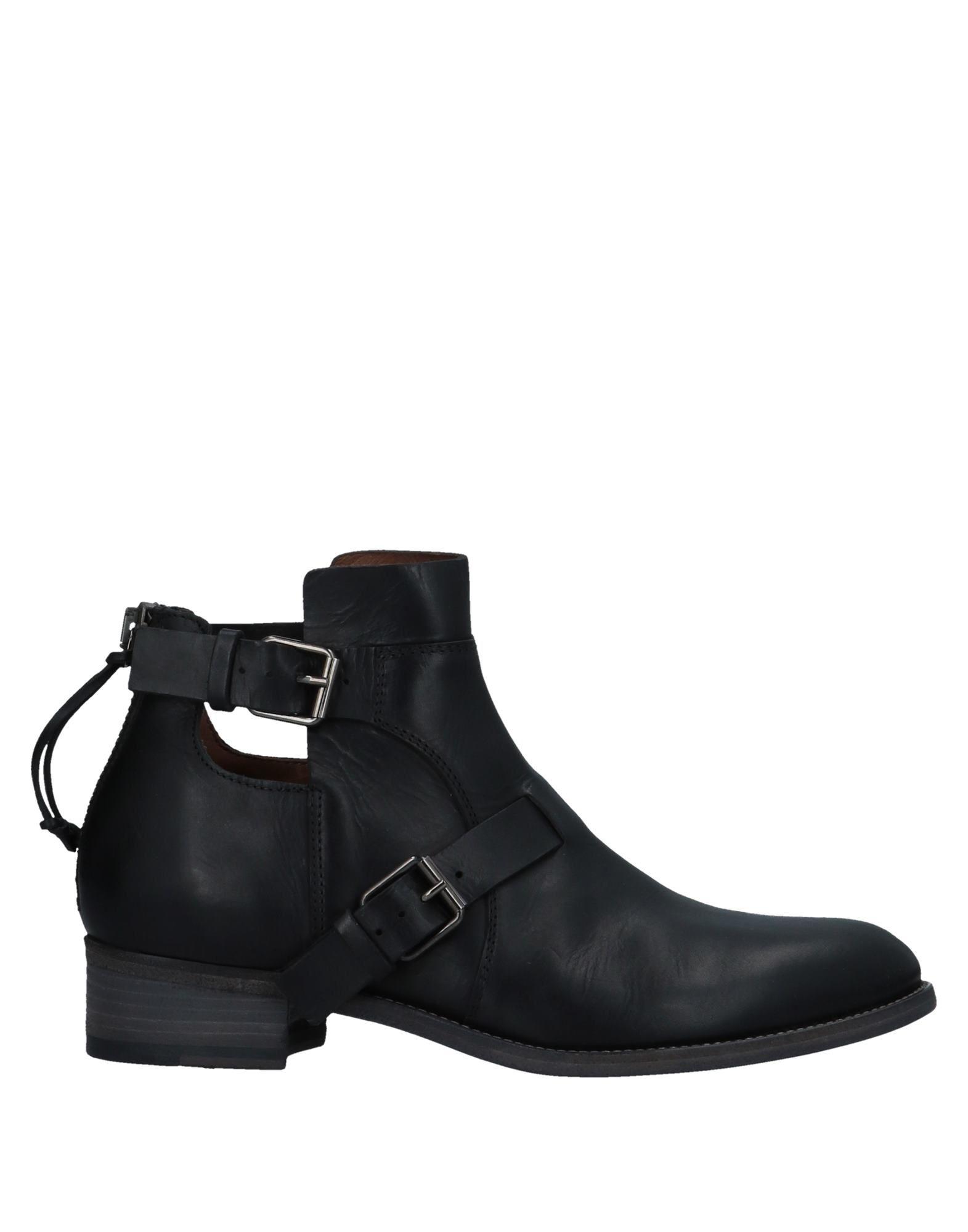 Buttero® Stiefelette Damen  11544211GBGut aussehende strapazierfähige Schuhe