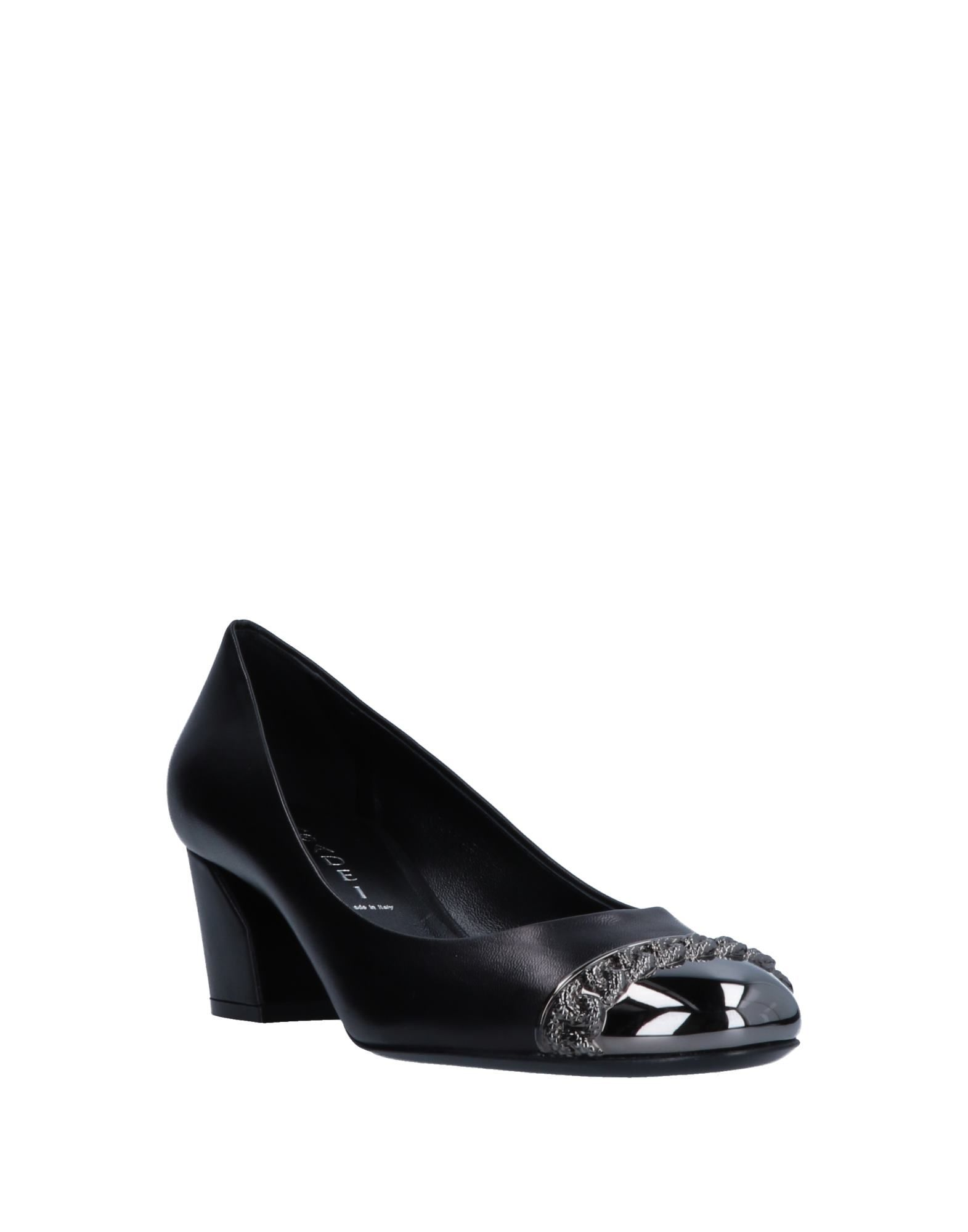 Casadei Pumps aussehende Damen  11544218EEGünstige gut aussehende Pumps Schuhe 1f5b00