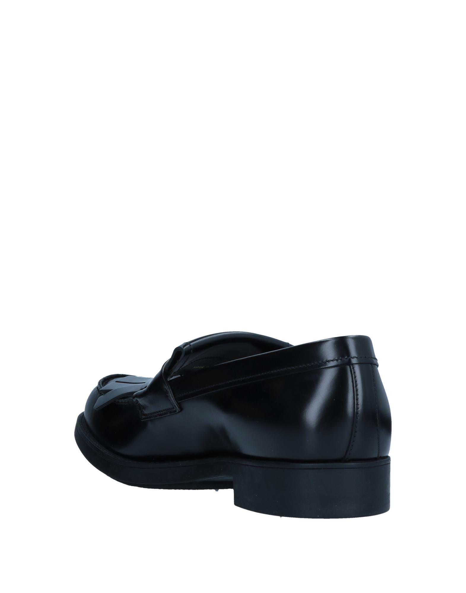 Prada Mokassins Herren  11544235WO Gute Qualität beliebte Schuhe