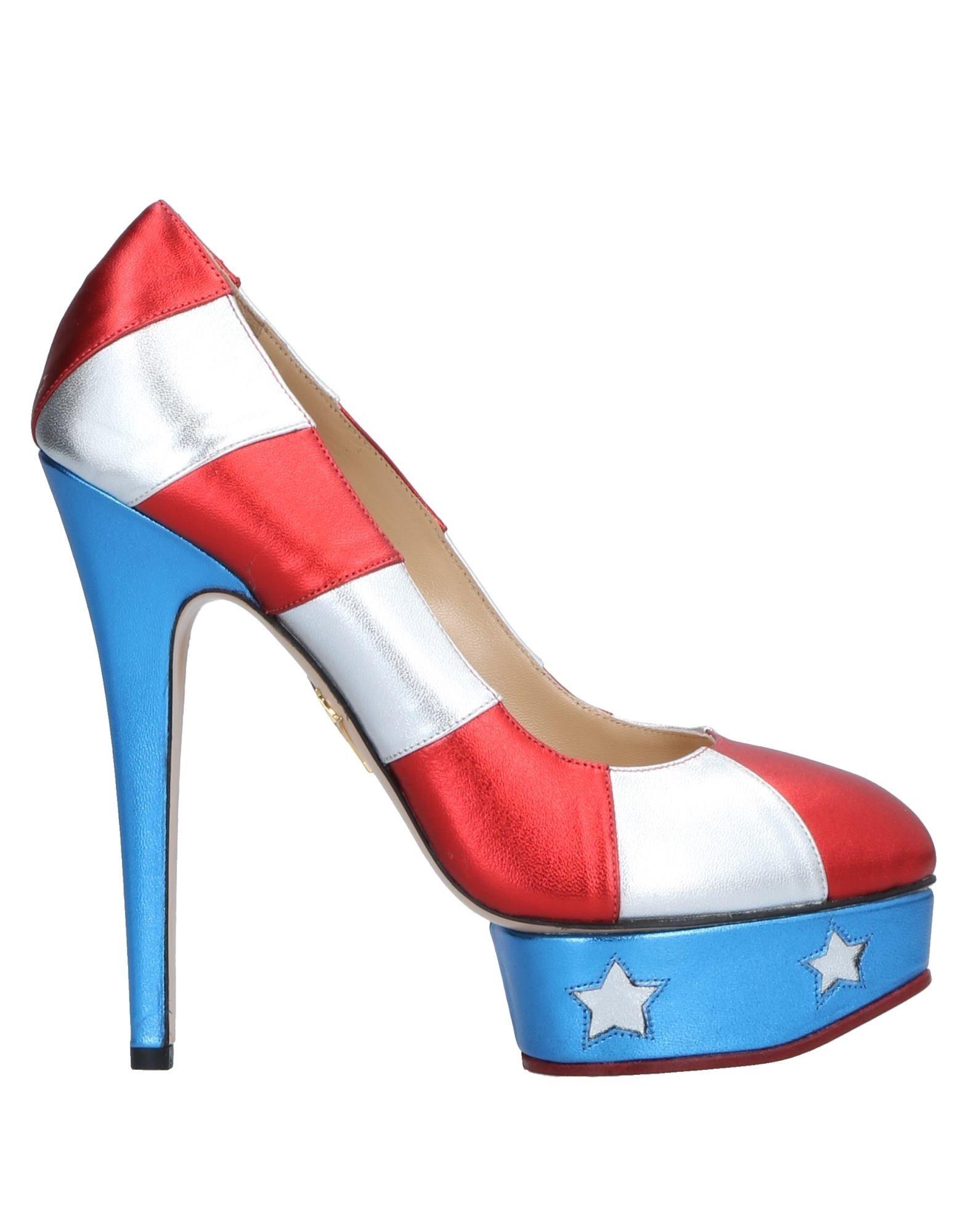 Charlotte Olympia Pumps Damen  11544237PWGünstige gut aussehende Schuhe