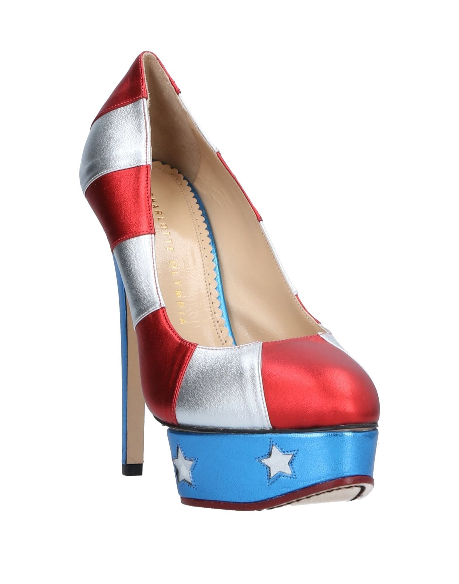Charlotte Olympia Pumps Damen  Schuhe 11544237PWGünstige gut aussehende Schuhe  c2aec2