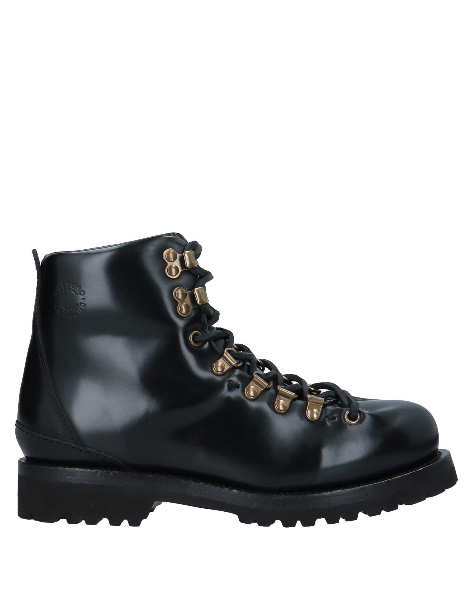 Haltbare Mode billige Schuhe Buttero® Stiefelette Damen  11544261RB Heiße Schuhe