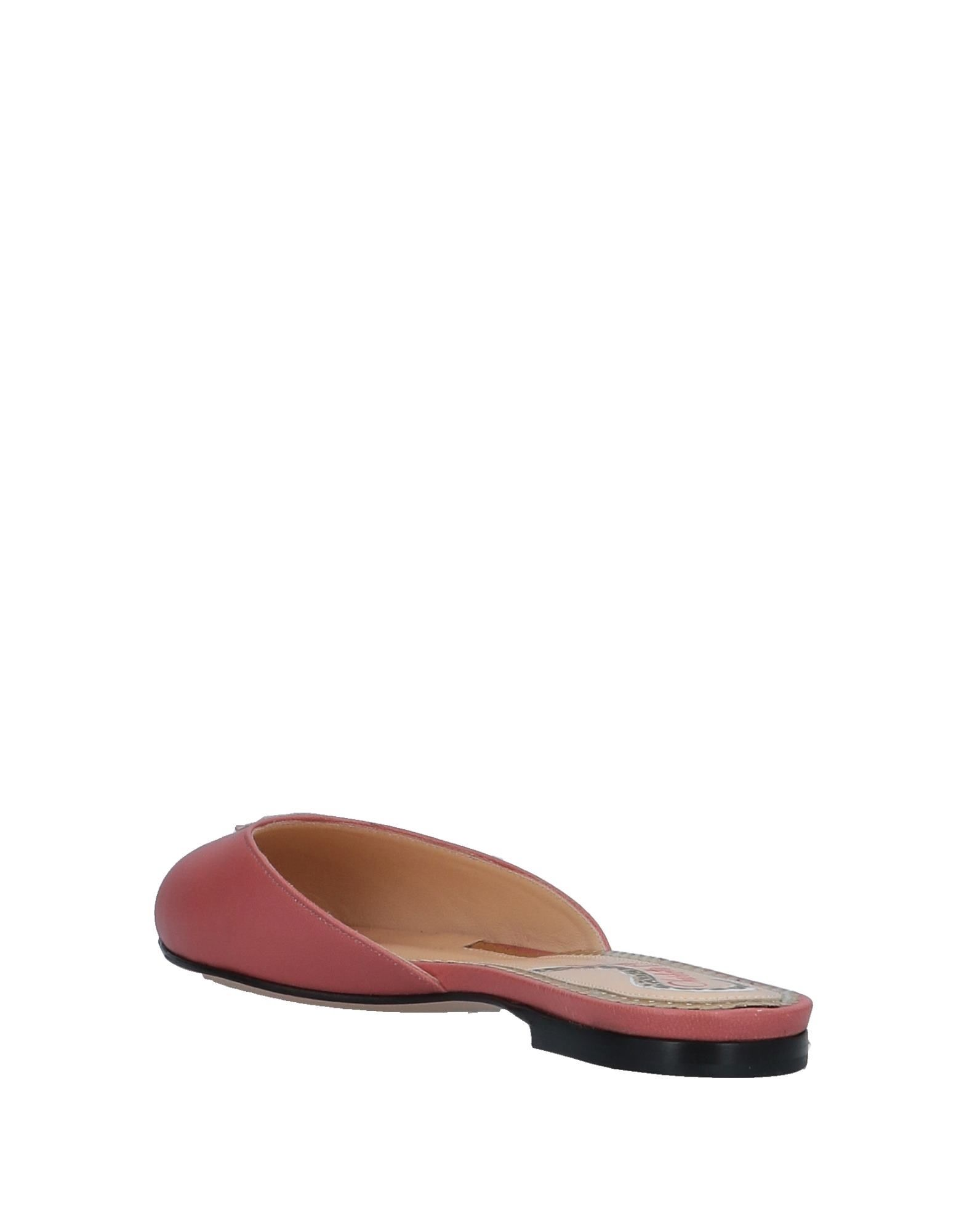 Rabatt Schuhe  Charlotte Olympia Pantoletten Damen  Schuhe 11544272HR 1e72c8