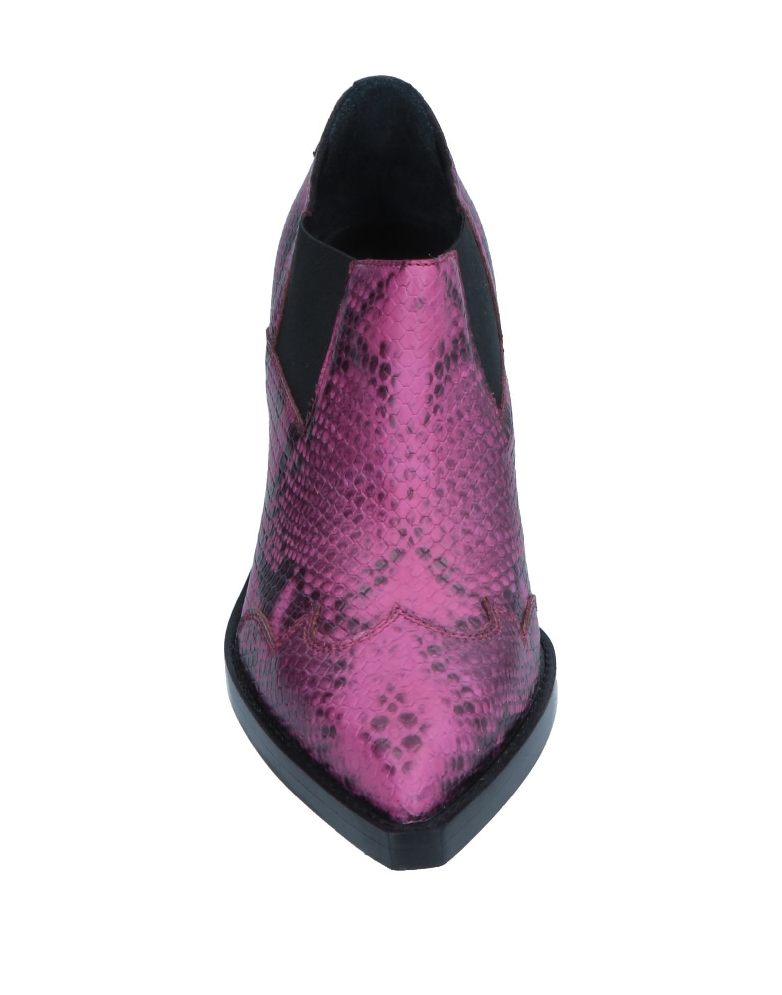 Mm6 Maison Margiela gut Stiefelette Damen  11544274QHGünstige gut Margiela aussehende Schuhe 59d5fe