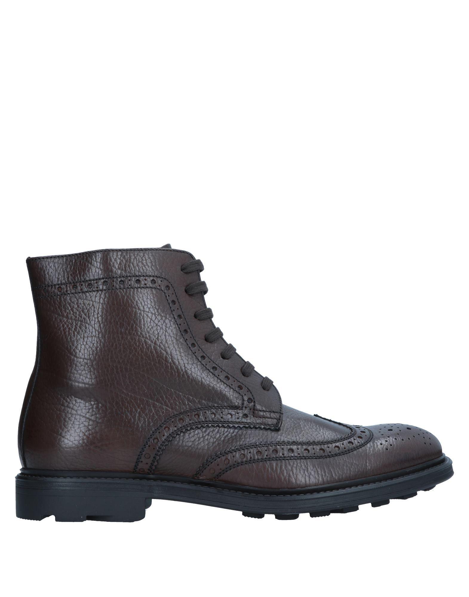 Doucal's Stiefelette Herren  11544277AO Gute Qualität beliebte Schuhe