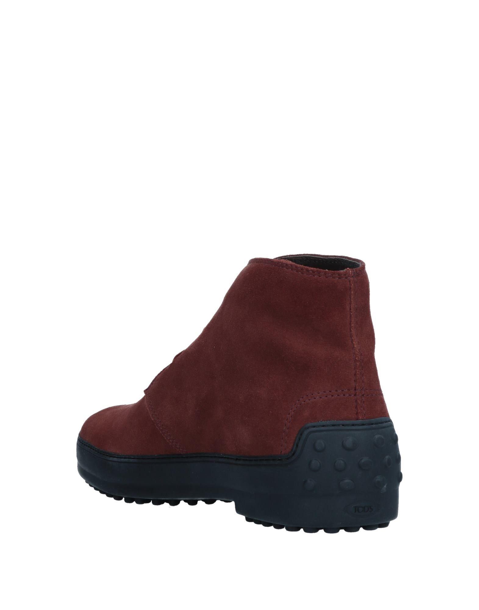Tod's Stiefelette Herren  Schuhe 11544287XC Gute Qualität beliebte Schuhe  276673
