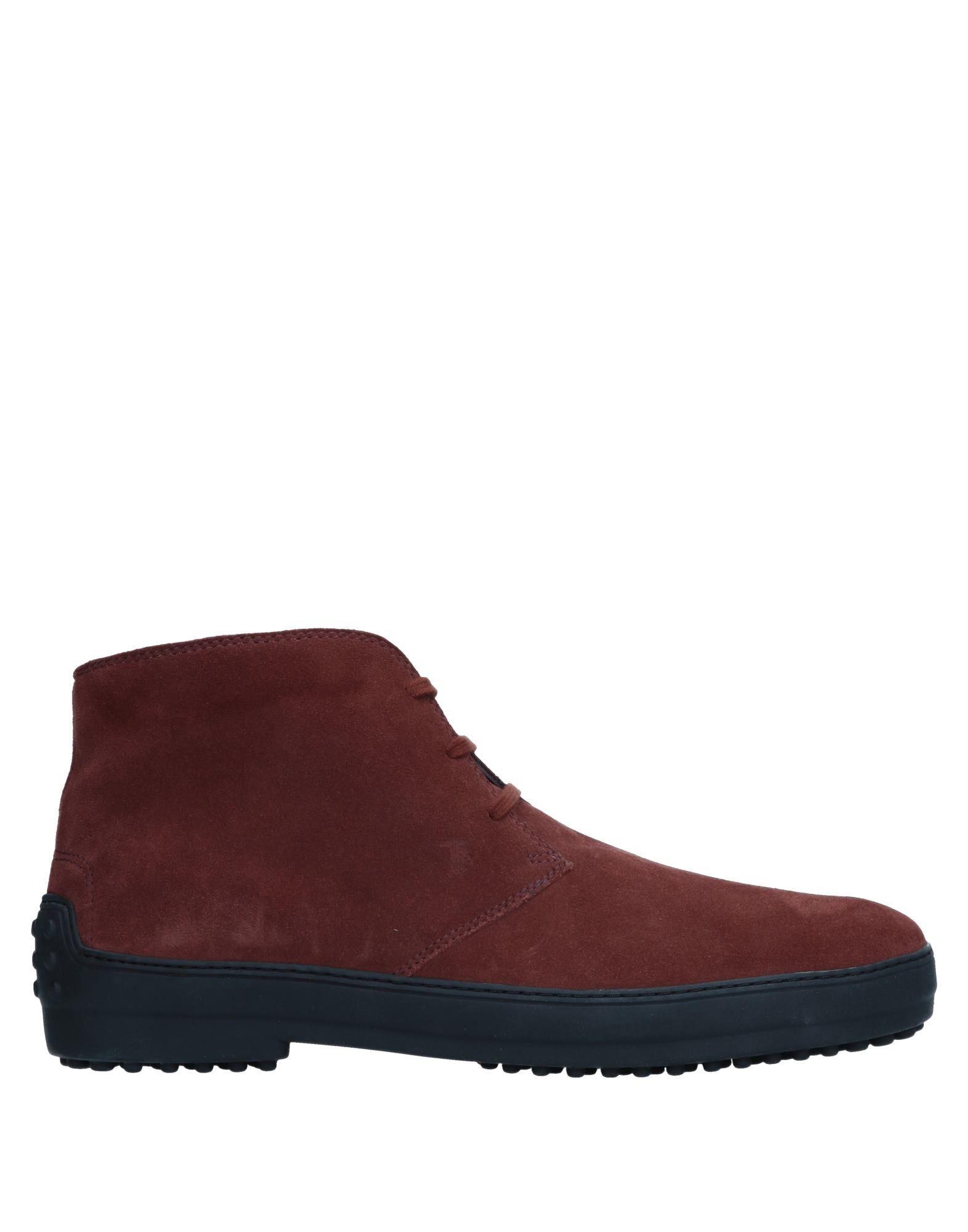 Tod's Stiefelette Herren  11544287XC Gute Qualität beliebte Schuhe