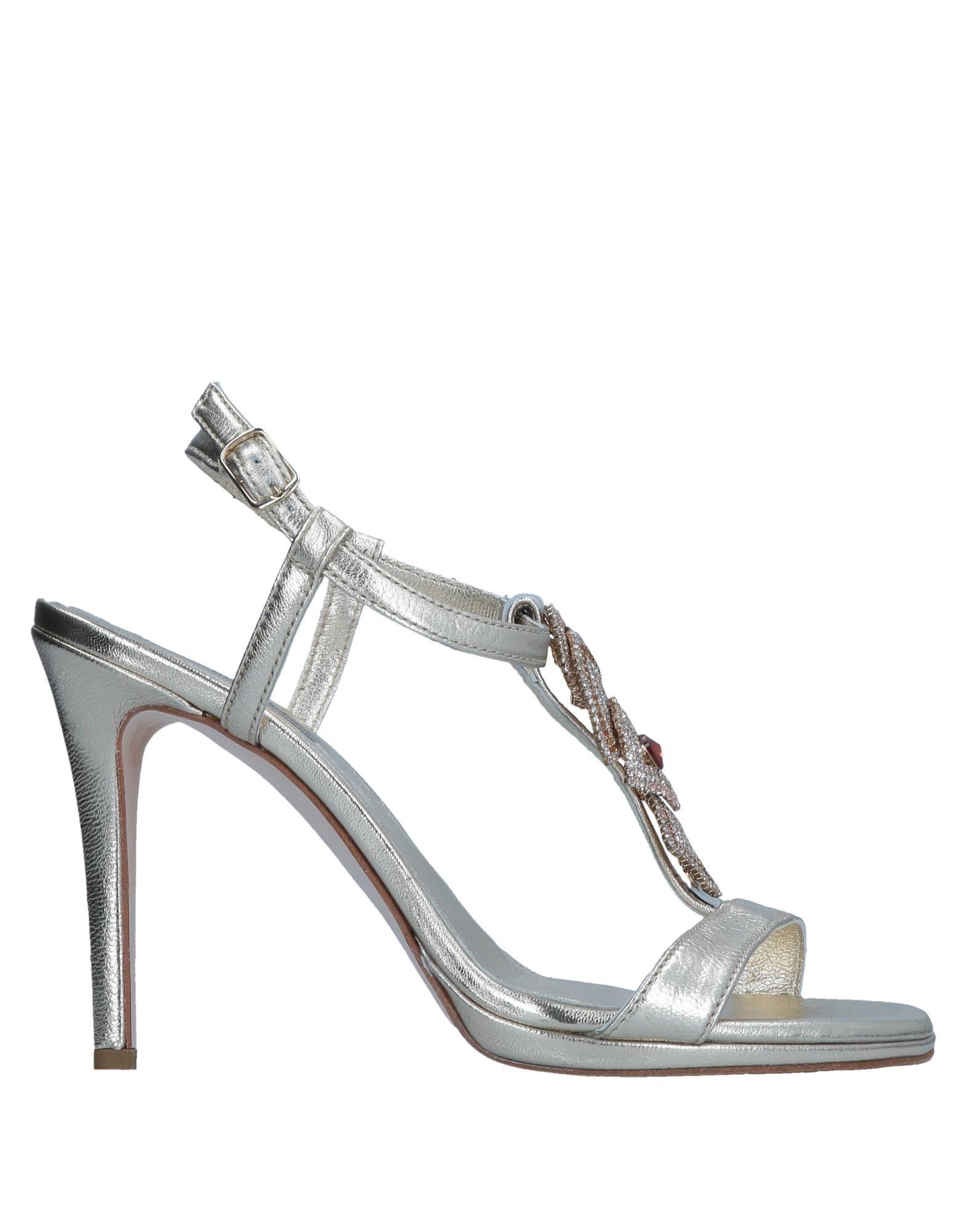 Tosca Blu Shoes Sandalen Damen  11544299GH Gute Qualität beliebte Schuhe