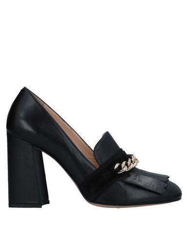Los zapatos más populares para hombres y mujeres Mocasín Mocasines Liu •Jo Mujer - Mocasines Mocasín Liu •Jo - 11544307CR Negro e085d2