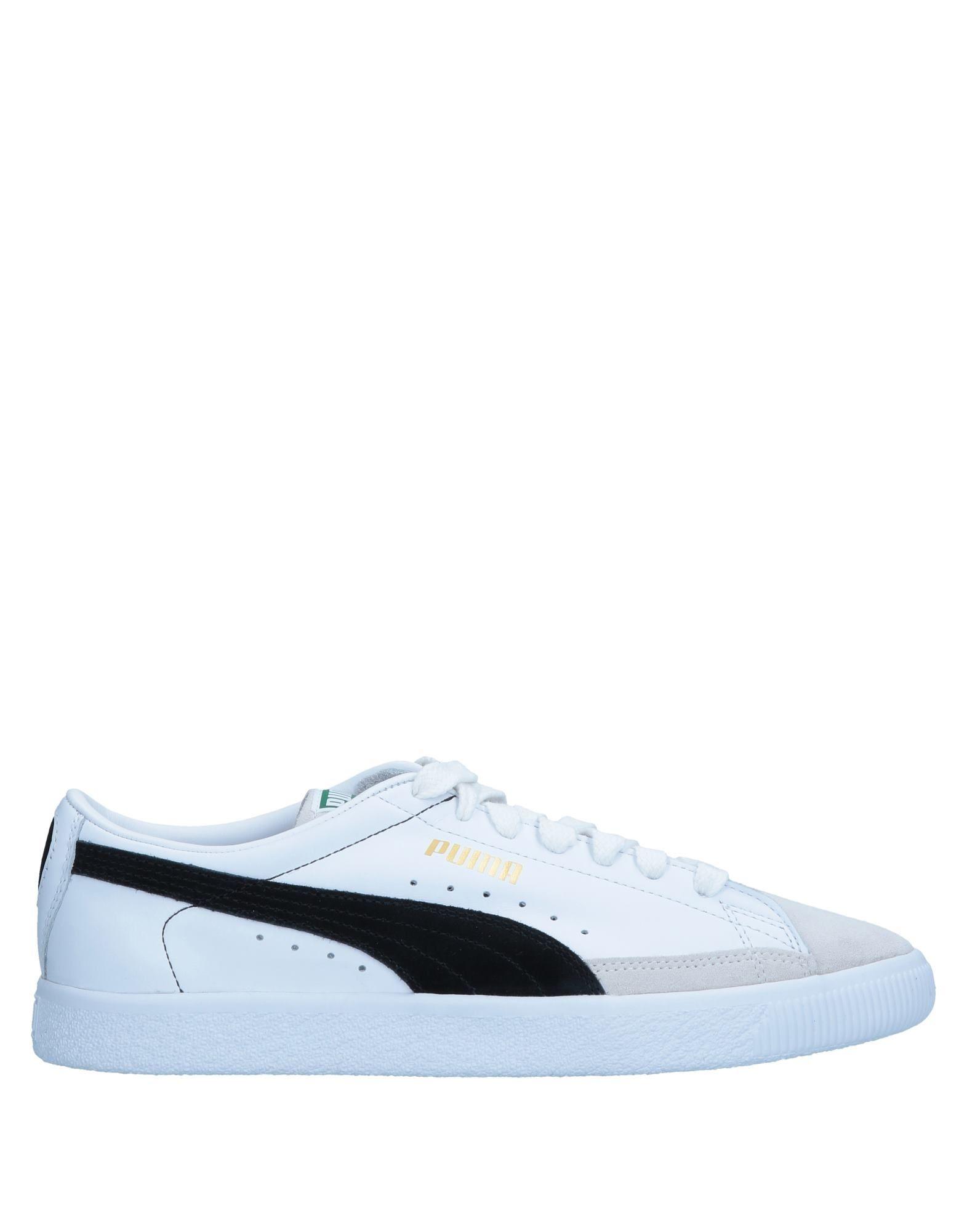 Moda Sneakers Puma Uomo - 11544308KF