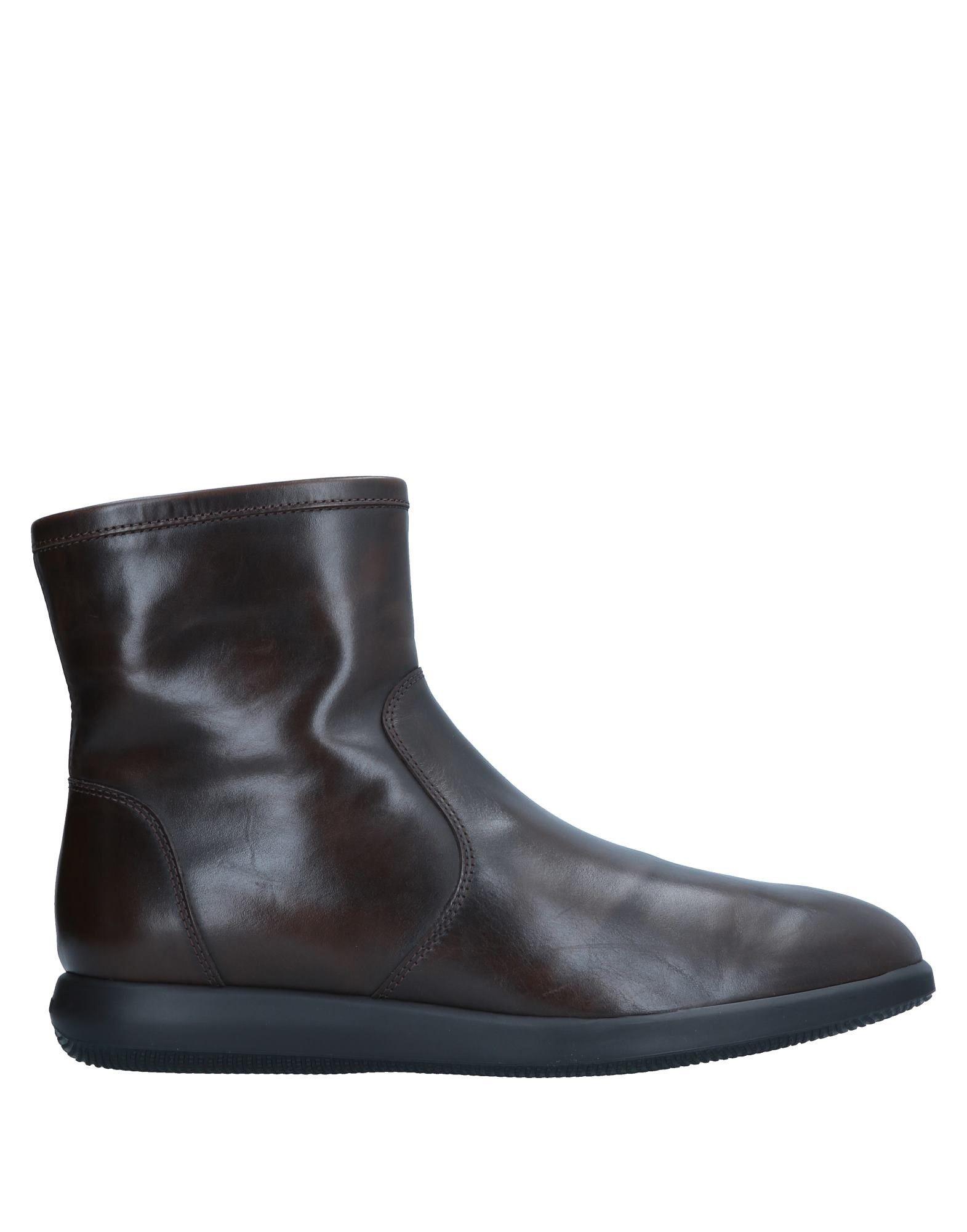 Hogan Stiefelette Herren  11544309IL Gute Qualität beliebte Schuhe