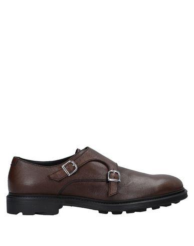 Zapatos con descuento Mocasín Doucal's Hombre - Mocasines Doucal's - 11544315HO Marrón