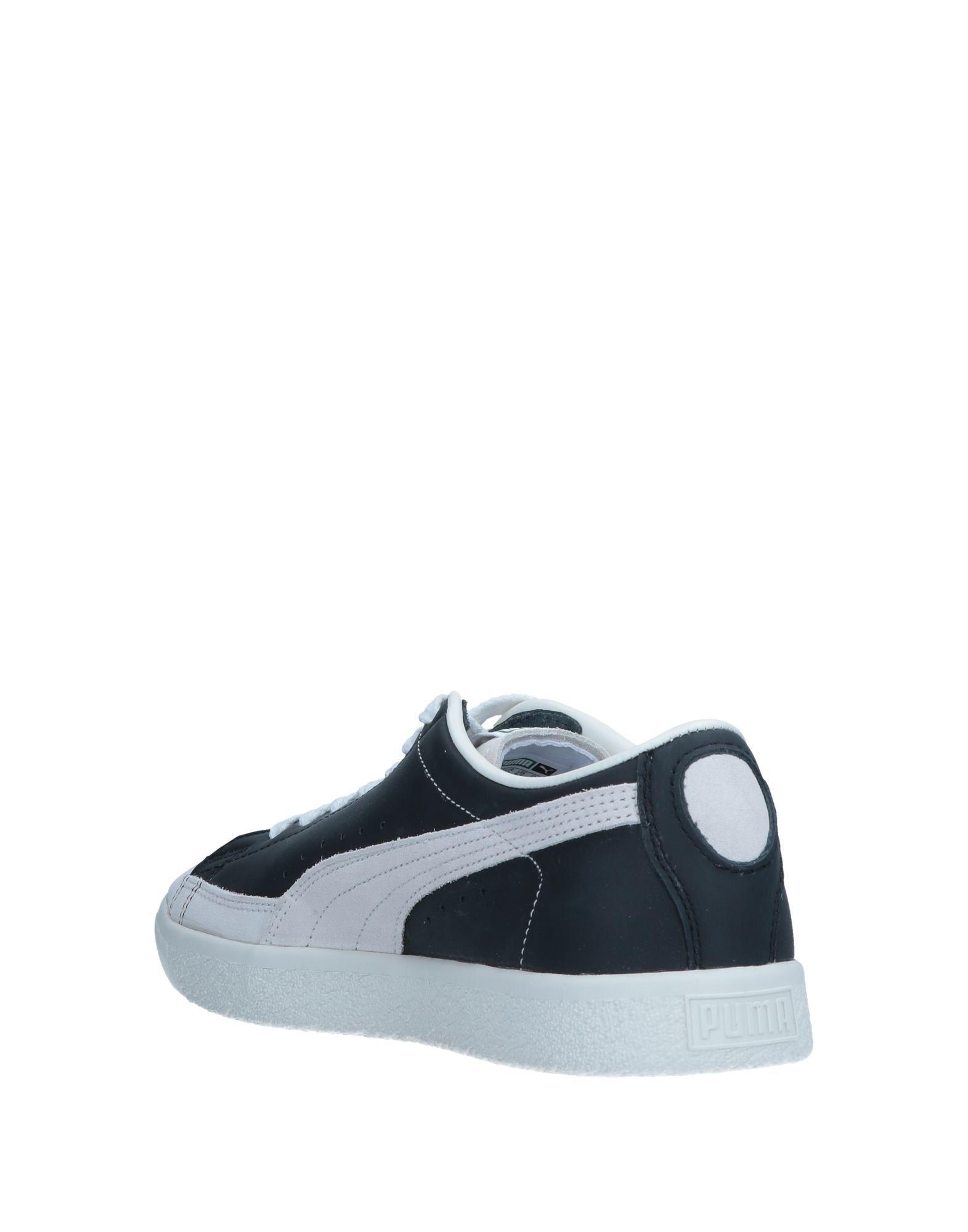 Rabatt echte Sneakers Schuhe Puma Sneakers echte Herren  11544319TB e73247