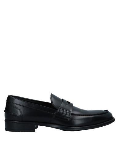 Zapatos con descuento Mocasín Doucal's Hombre - Mocasines Doucal's - 11544320VN Negro
