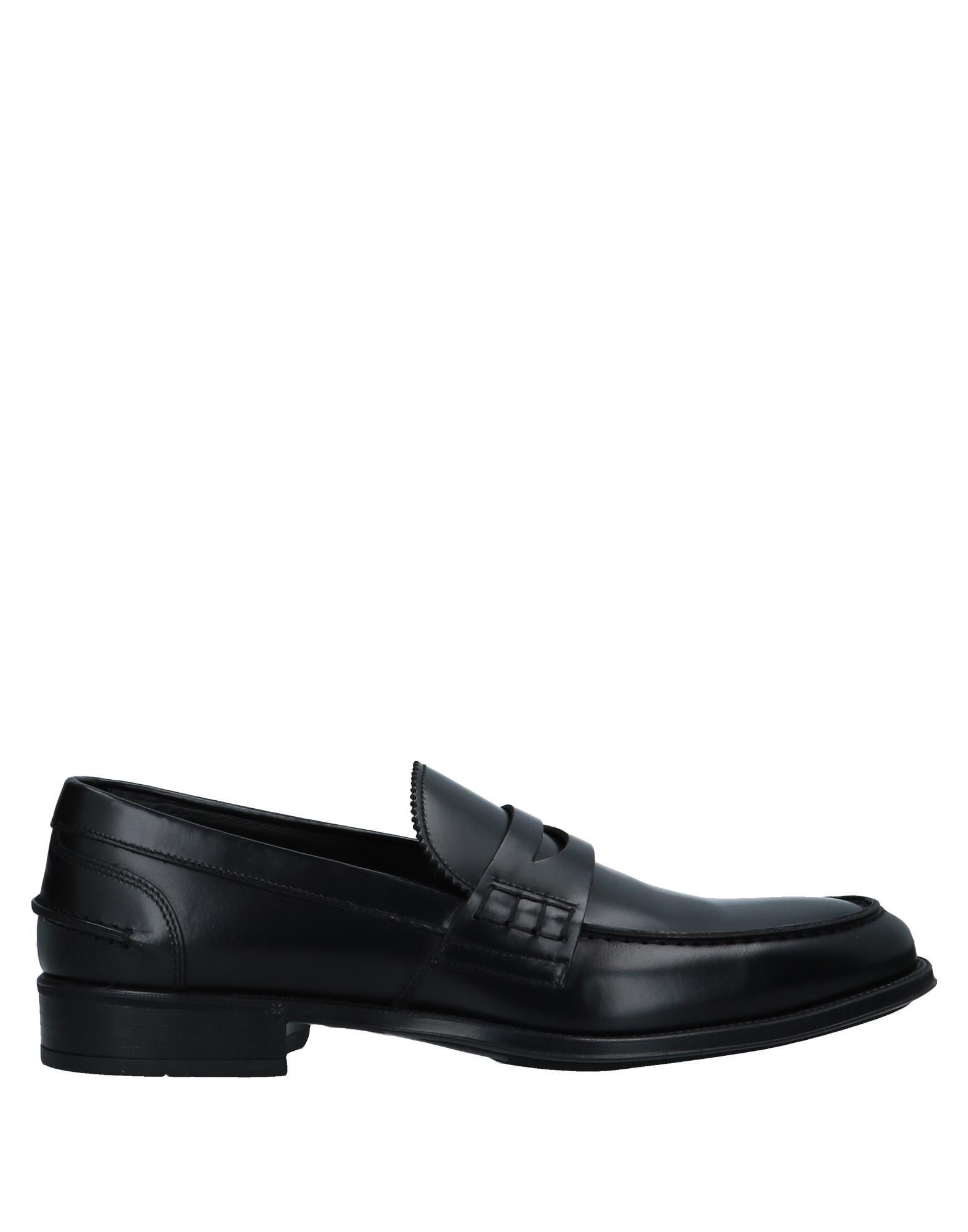 Doucal's Mokassins Herren  11544320VN Gute Qualität beliebte Schuhe
