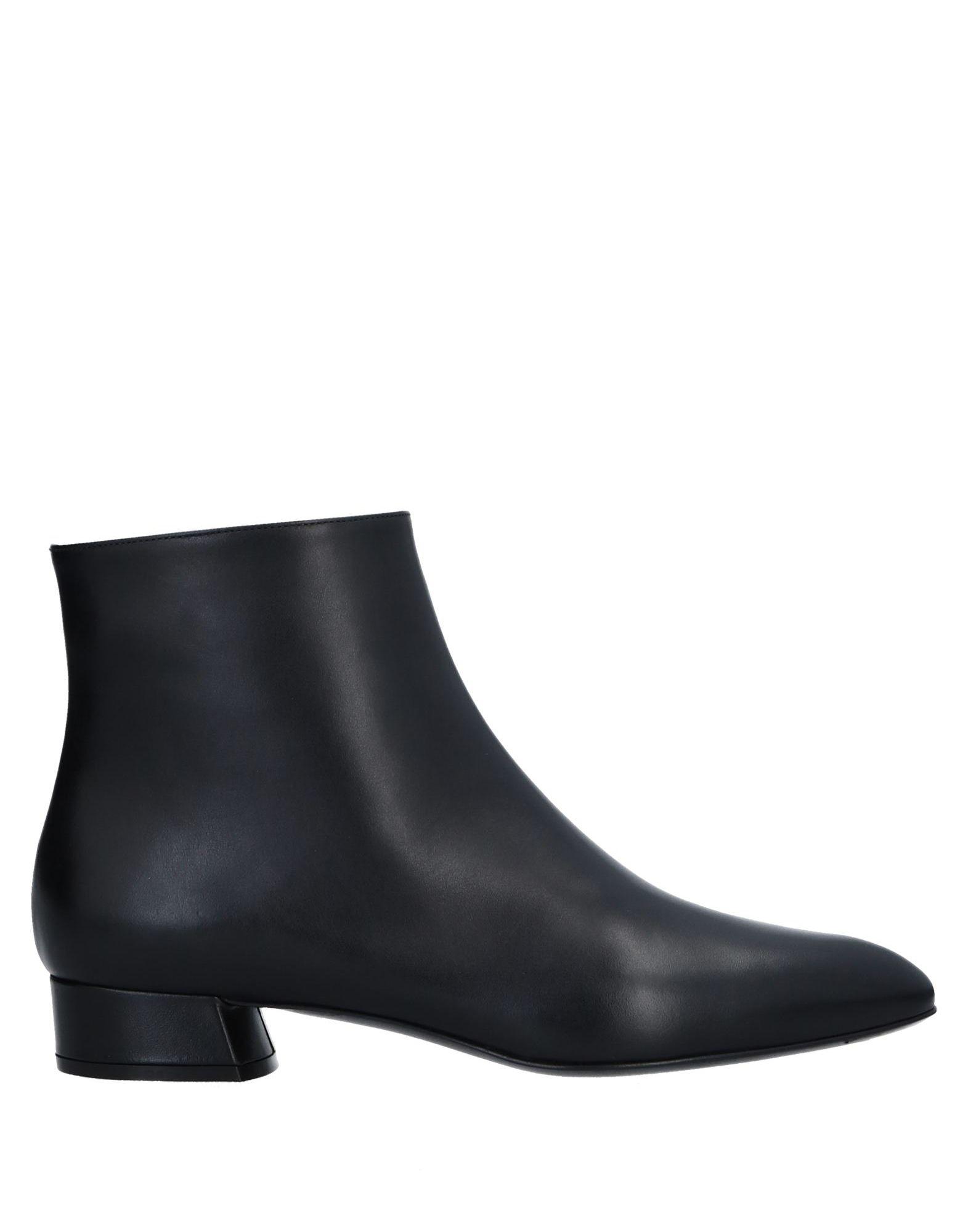 Haltbare Mode billige Schuhe Casadei Stiefelette Damen  11544331MT Heiße Schuhe