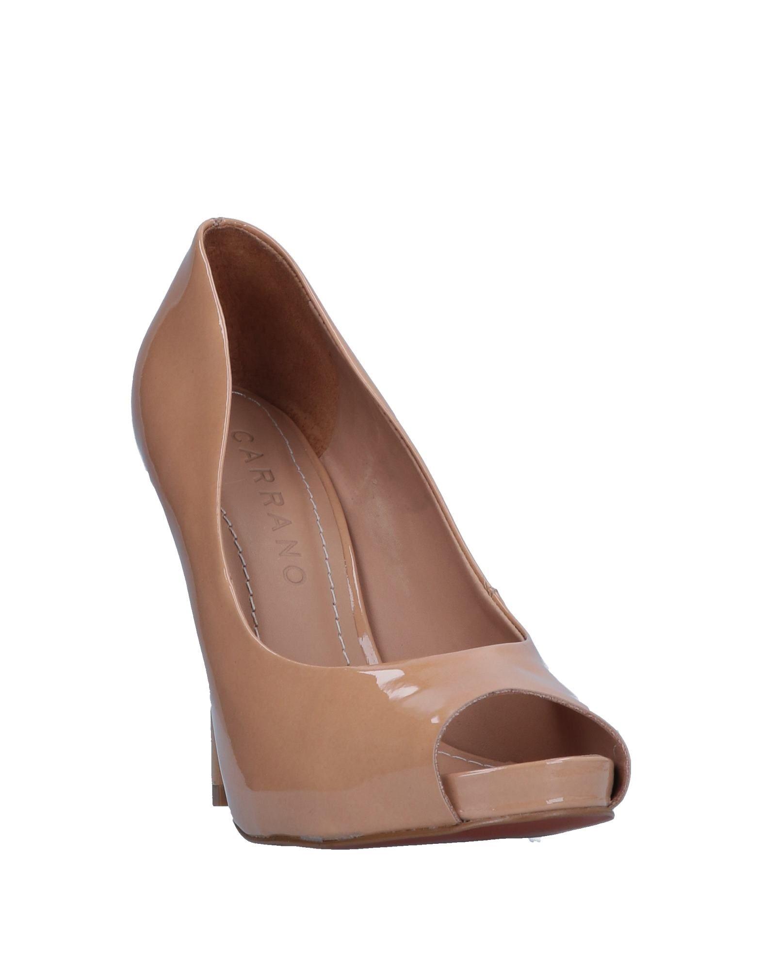 Carrano Pumps Damen  11544335AL Schuhe Gute Qualität beliebte Schuhe 11544335AL 924570