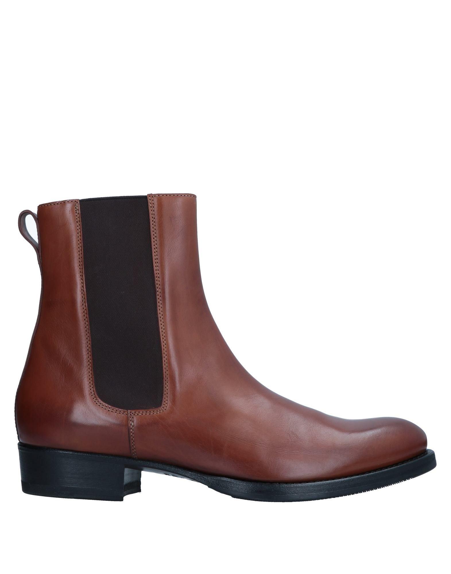 Buttero® Stiefelette Herren  11544357HH Gute Qualität beliebte Schuhe