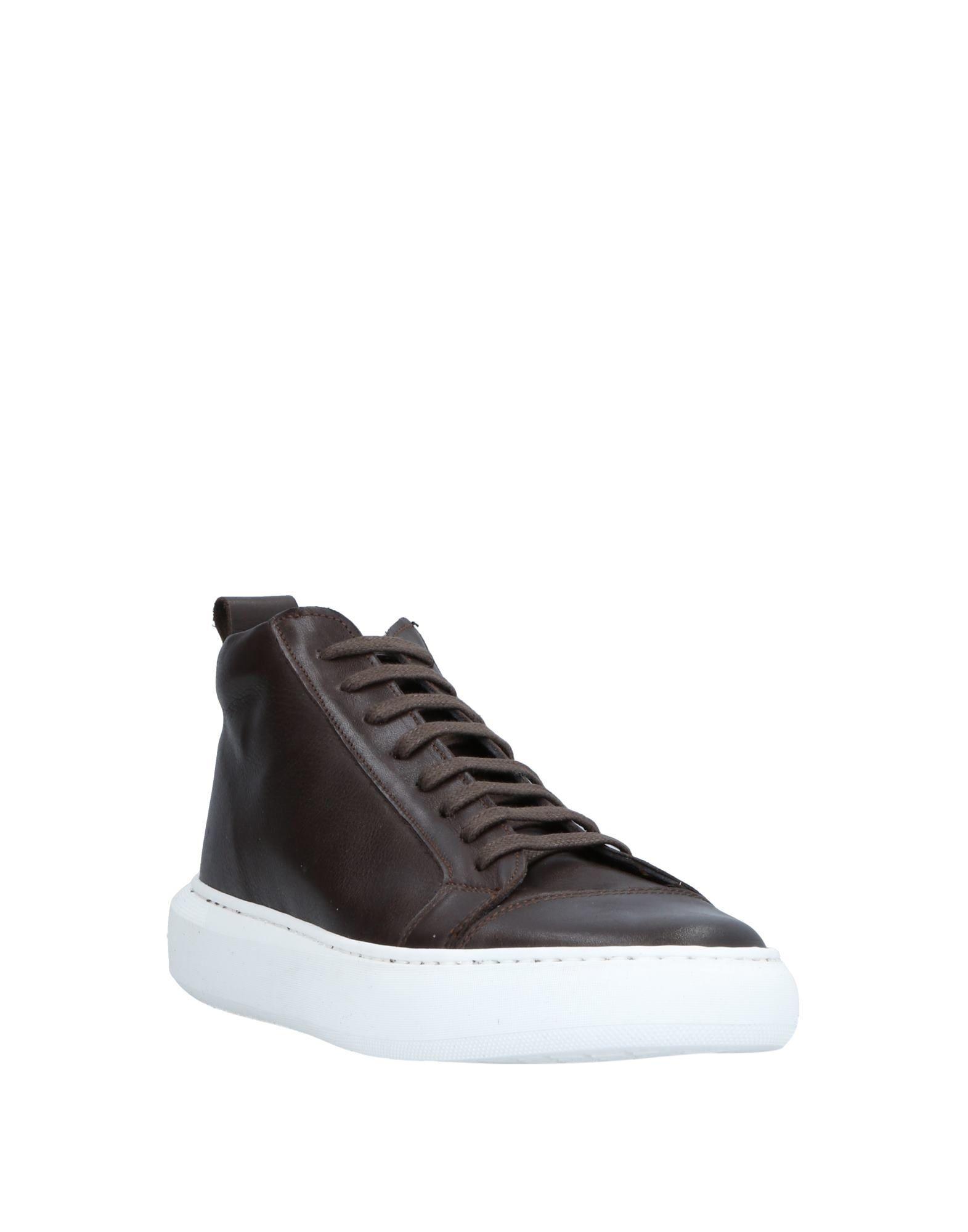 Rabatt echte Herren Schuhe Bottega Marchigiana Sneakers Herren echte  11544359CO 1d3f19