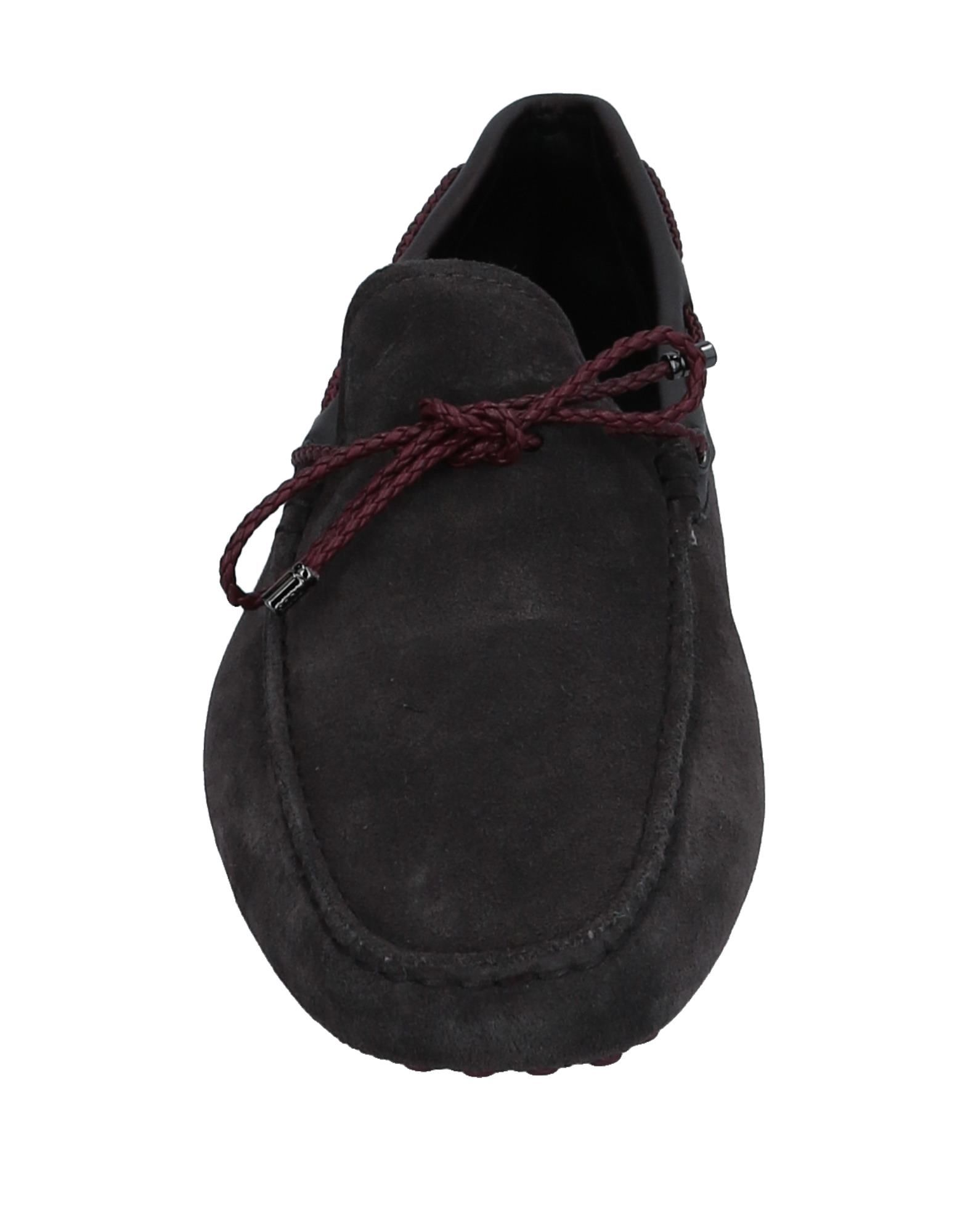 Tod's Gute Mokassins Herren  11544393HN Gute Tod's Qualität beliebte Schuhe 284241