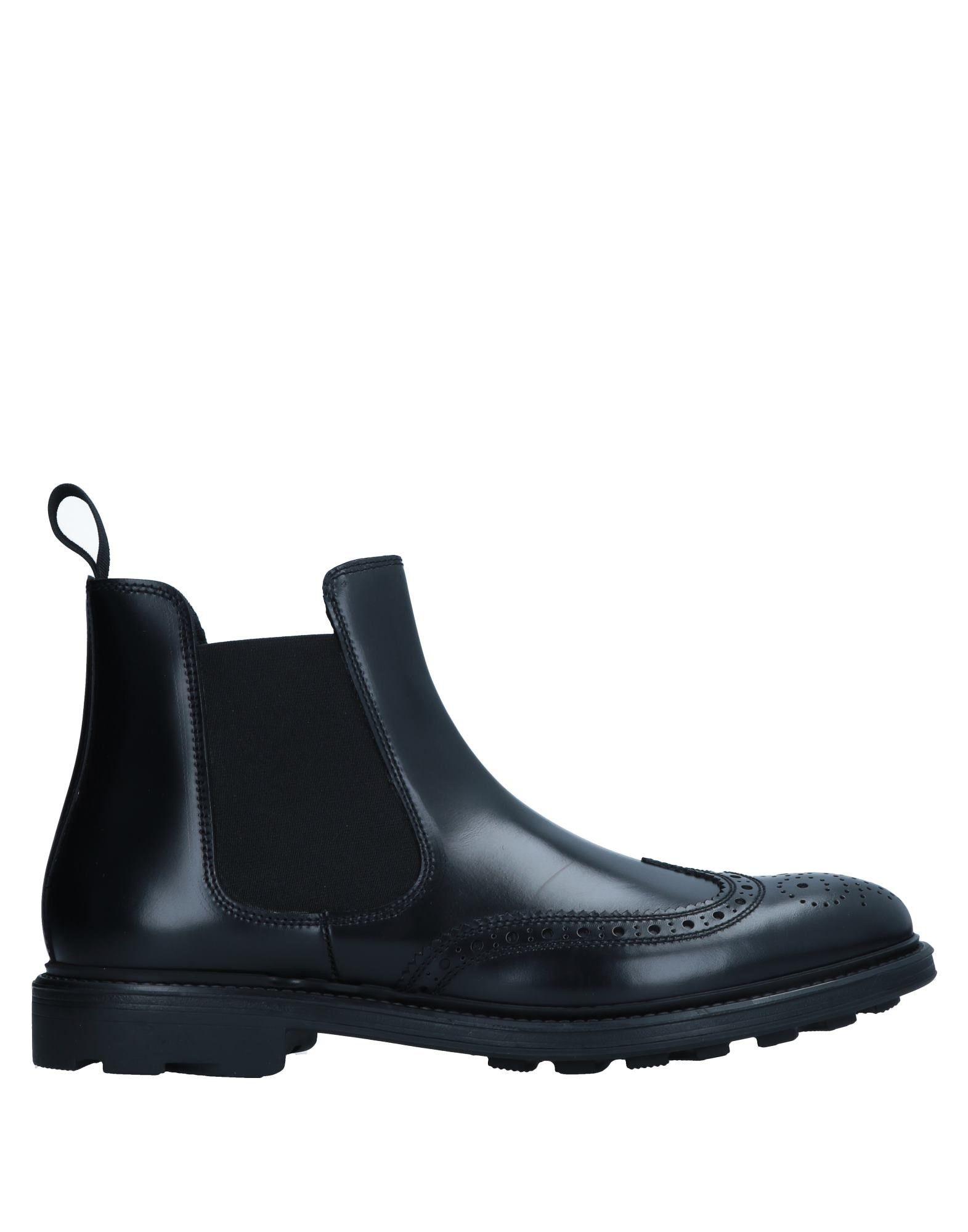 Doucal's Stiefelette Herren  11544397UL Gute Qualität beliebte Schuhe