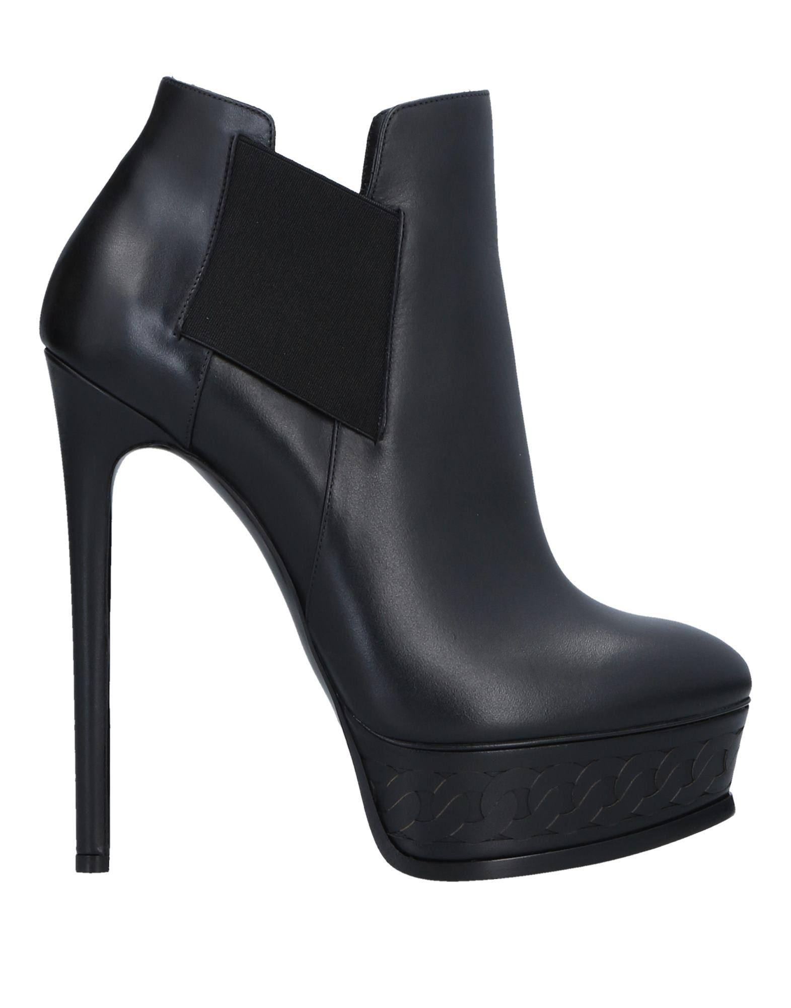 Casadei Stiefelette Damen  11544398OLGünstige gut aussehende Schuhe