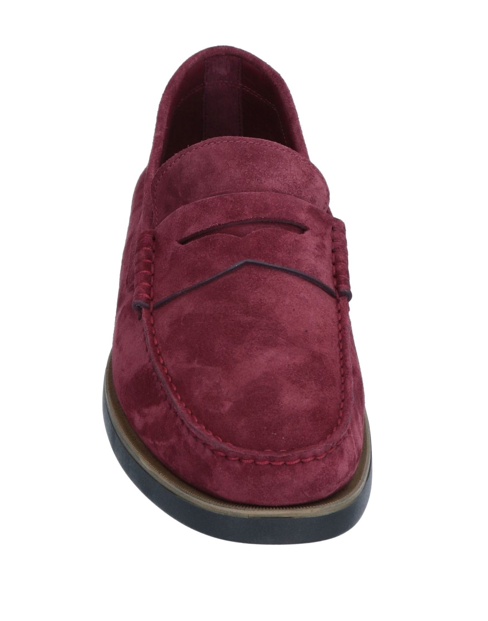 Pellettieri Di  Parma Parma Parma Loafers - Men Pellettieri Di  Parma Loafers online on  Australia - 11544401WR fa7428