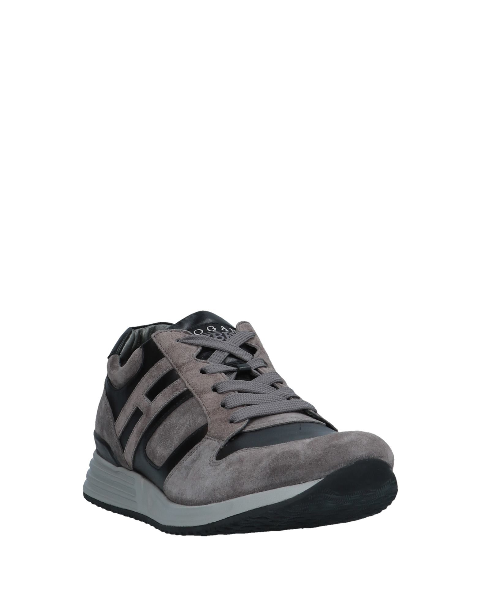 Hogan  Rebel Sneakers Herren  Hogan 11544404UC fbea7a
