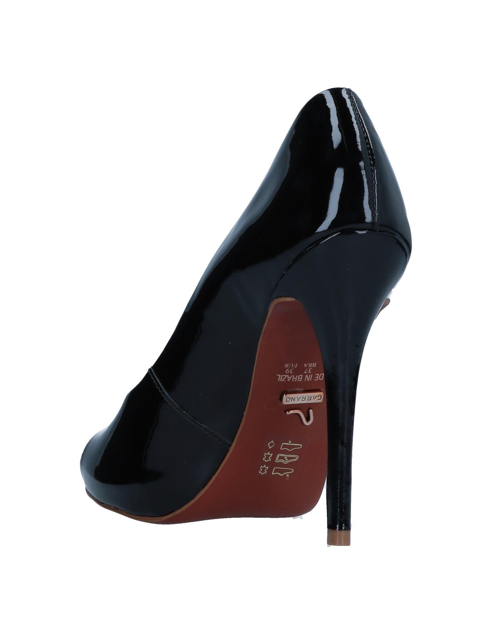 Carrano Gute Pumps Damen  11544405EX Gute Carrano Qualität beliebte Schuhe bcf5a9