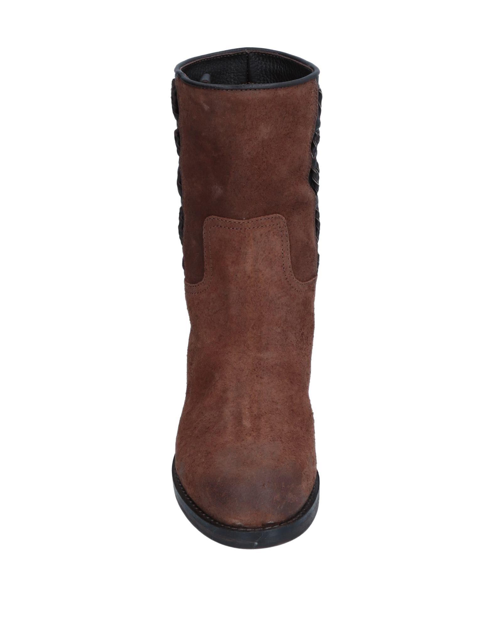 El Campero Stiefelette aussehende Damen  11544421GMGut aussehende Stiefelette strapazierfähige Schuhe a50b1d