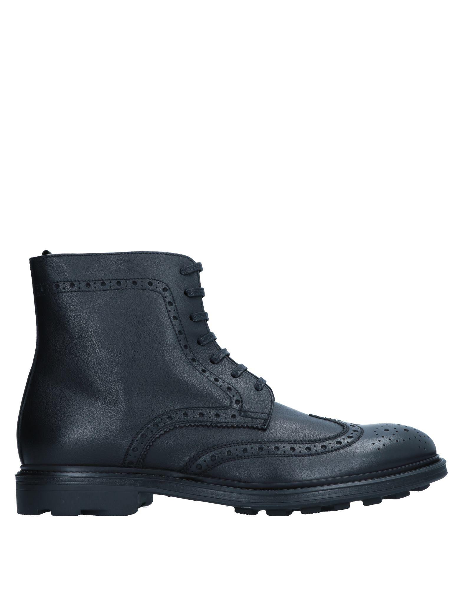 Doucal's Stiefelette Herren  11544423VL Gute Qualität beliebte Schuhe
