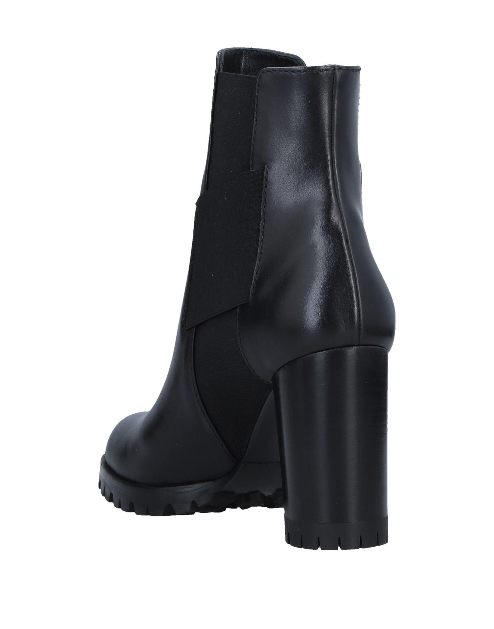 Casadei Stiefelette aussehende Damen  11544427HRGünstige gut aussehende Stiefelette Schuhe d0cc92