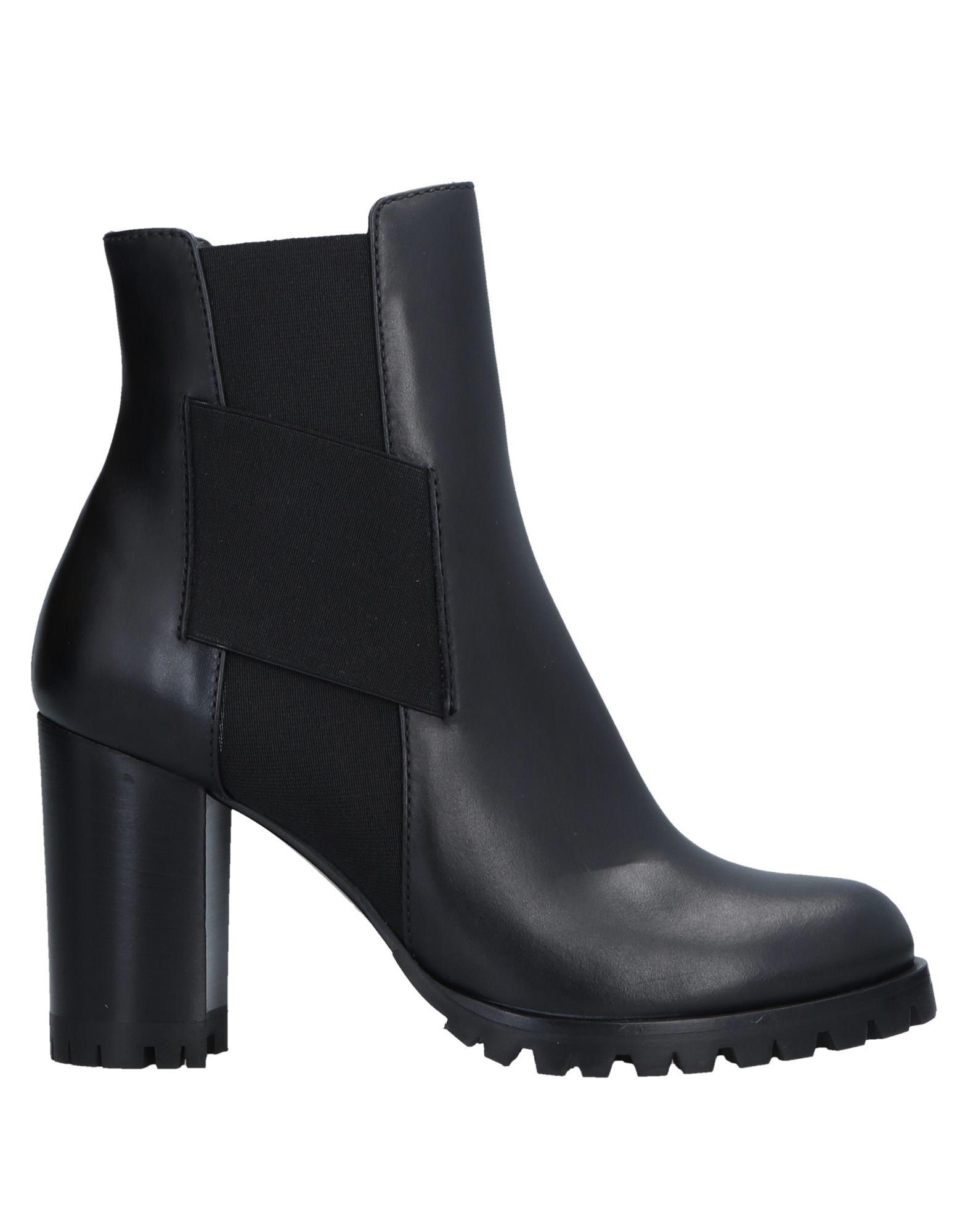 Bottine Casadei Femme - Bottines Casadei Noir Les chaussures les plus populaires pour les hommes et les femmes